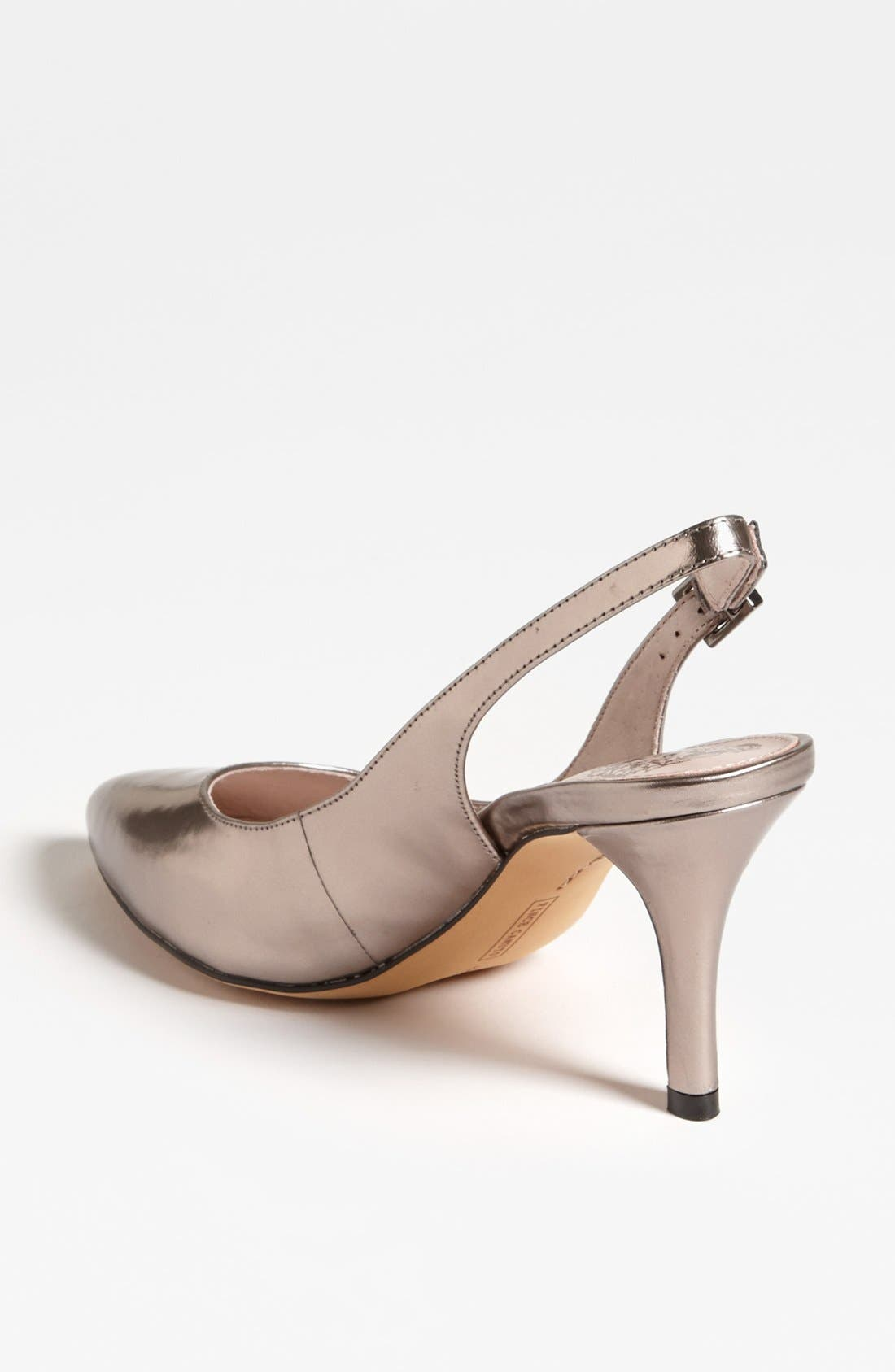 Alternate Image 2  - Vince Camuto 'Stefania' Pump
