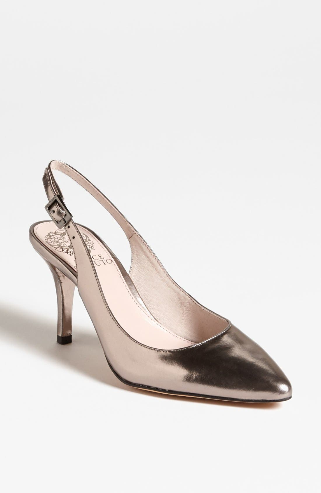 Alternate Image 1 Selected - Vince Camuto 'Stefania' Pump
