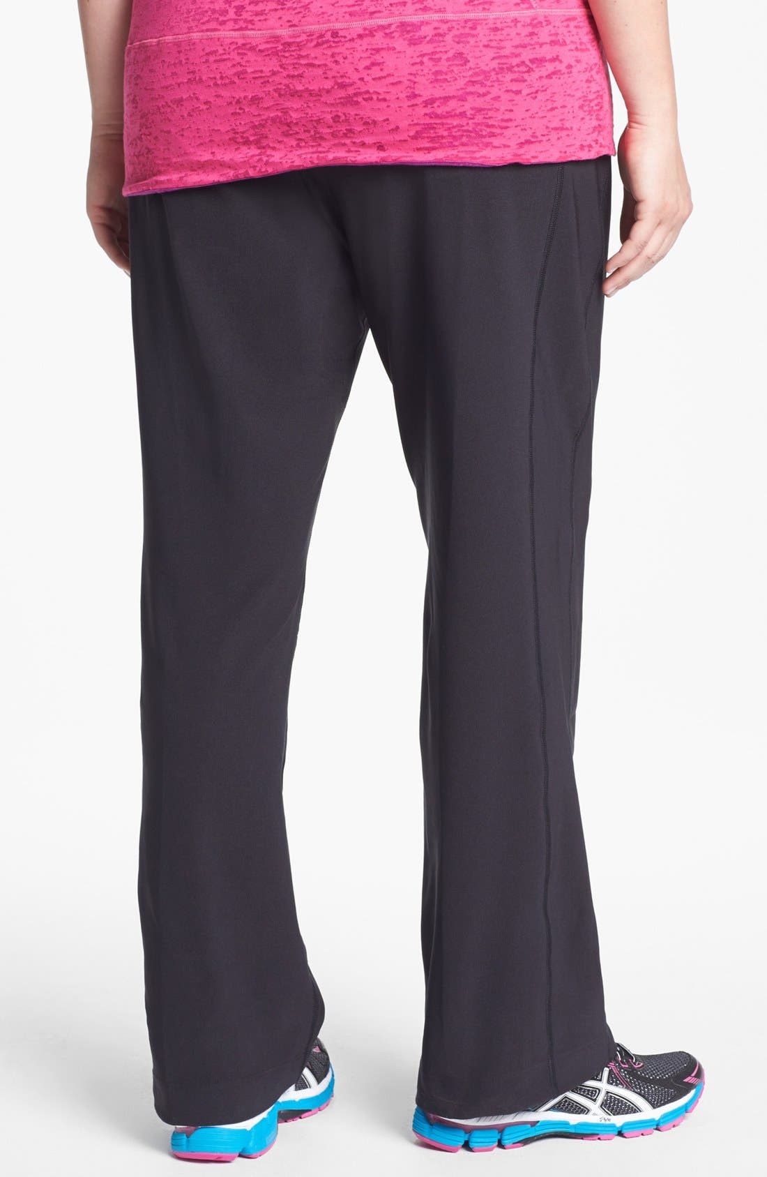 Alternate Image 2  - Moving Comfort 'Fearless' Pants (Petite Plus)