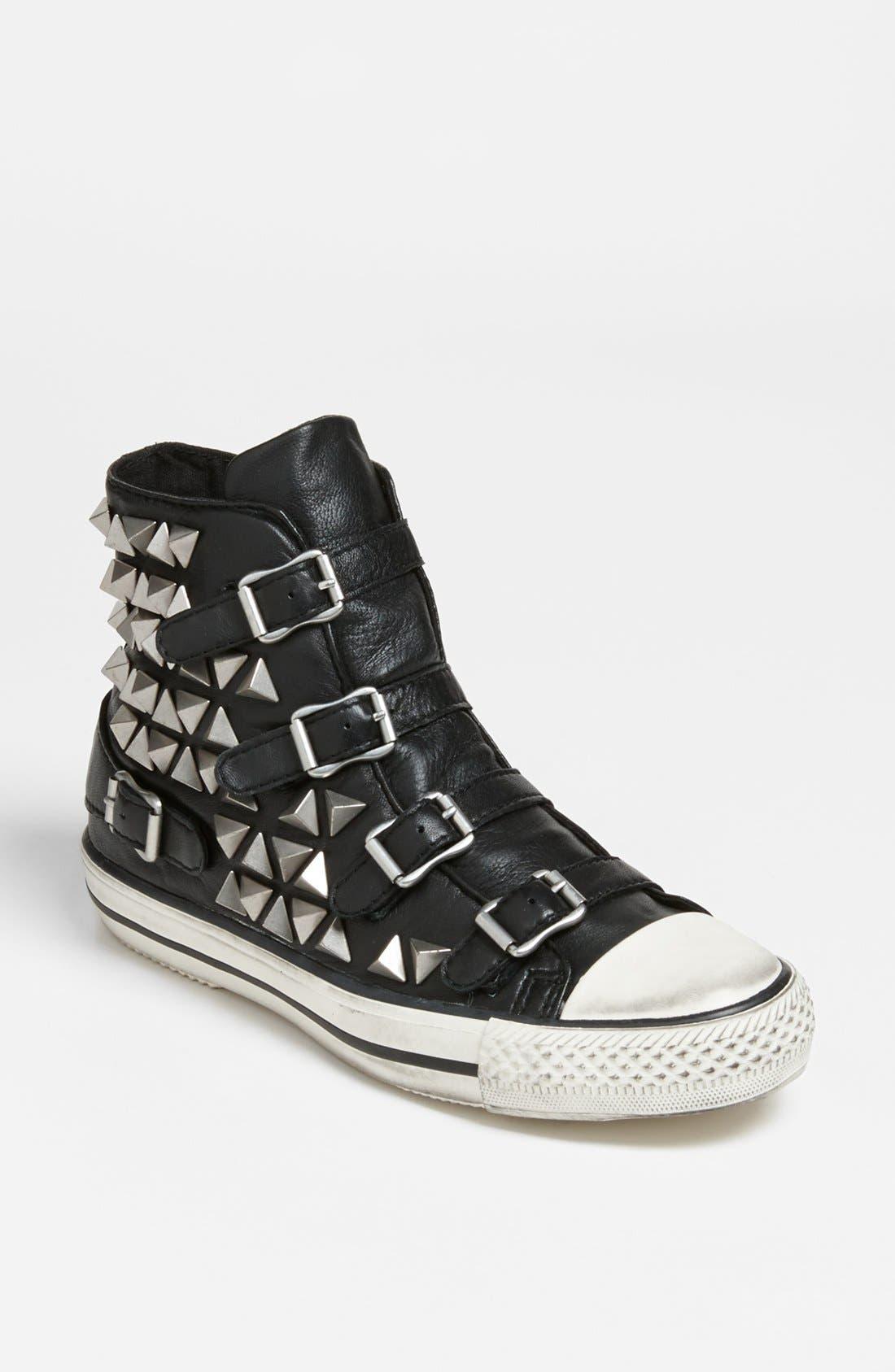 Alternate Image 1 Selected - Ash 'Vice' Sneaker