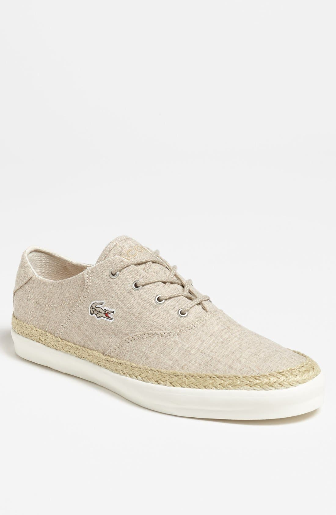 Main Image - Lacoste 'Glendon' Sneaker (Men)