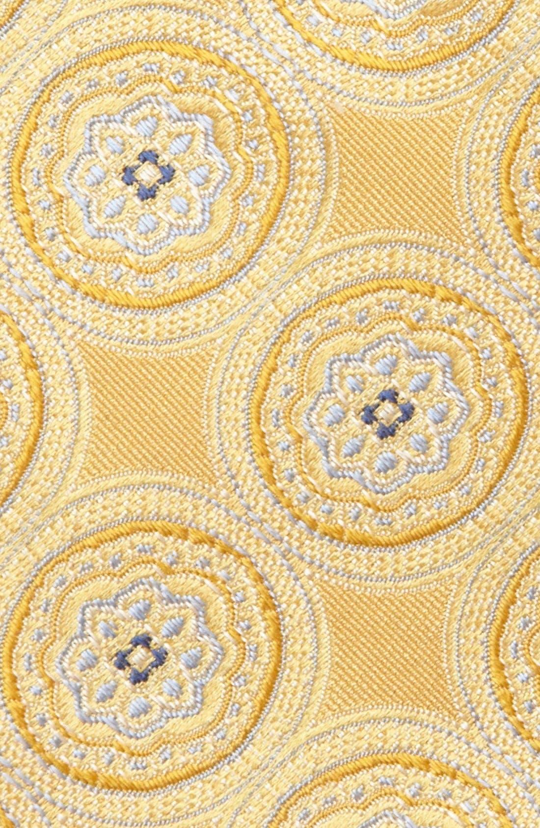 Alternate Image 2  - John W. Nordstrom Woven Silk Tie