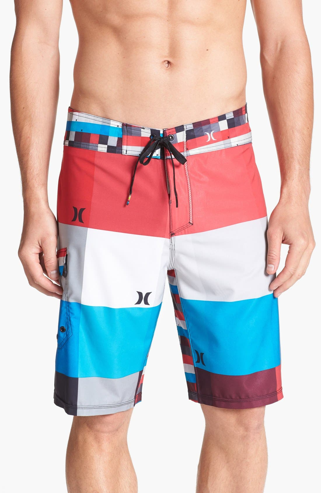 Alternate Image 1 Selected - Hurley 'Phantom 60' Board Shorts