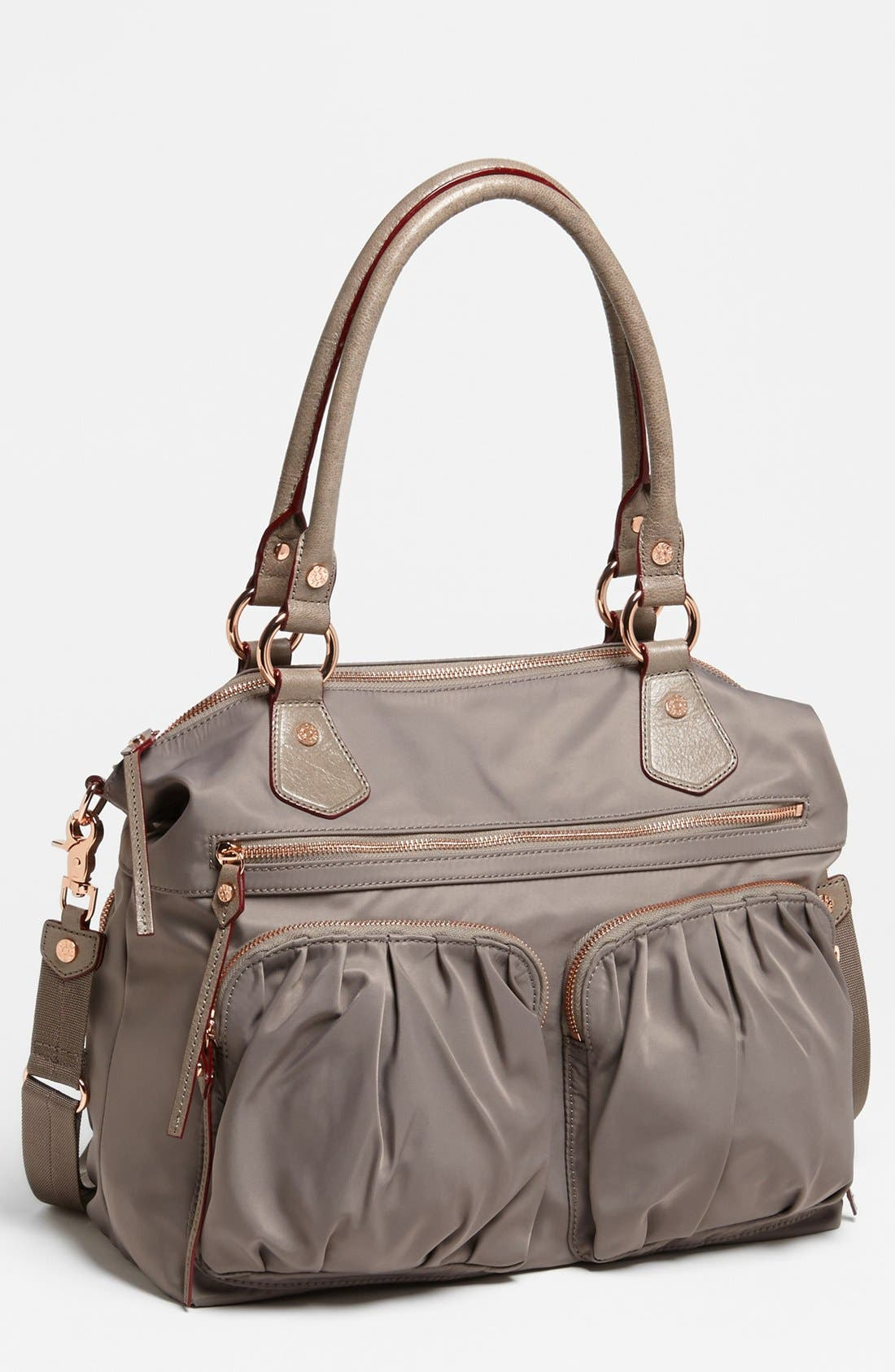 Alternate Image 1 Selected - MZ Wallace 'Belle' Nylon Tote, Extra Large