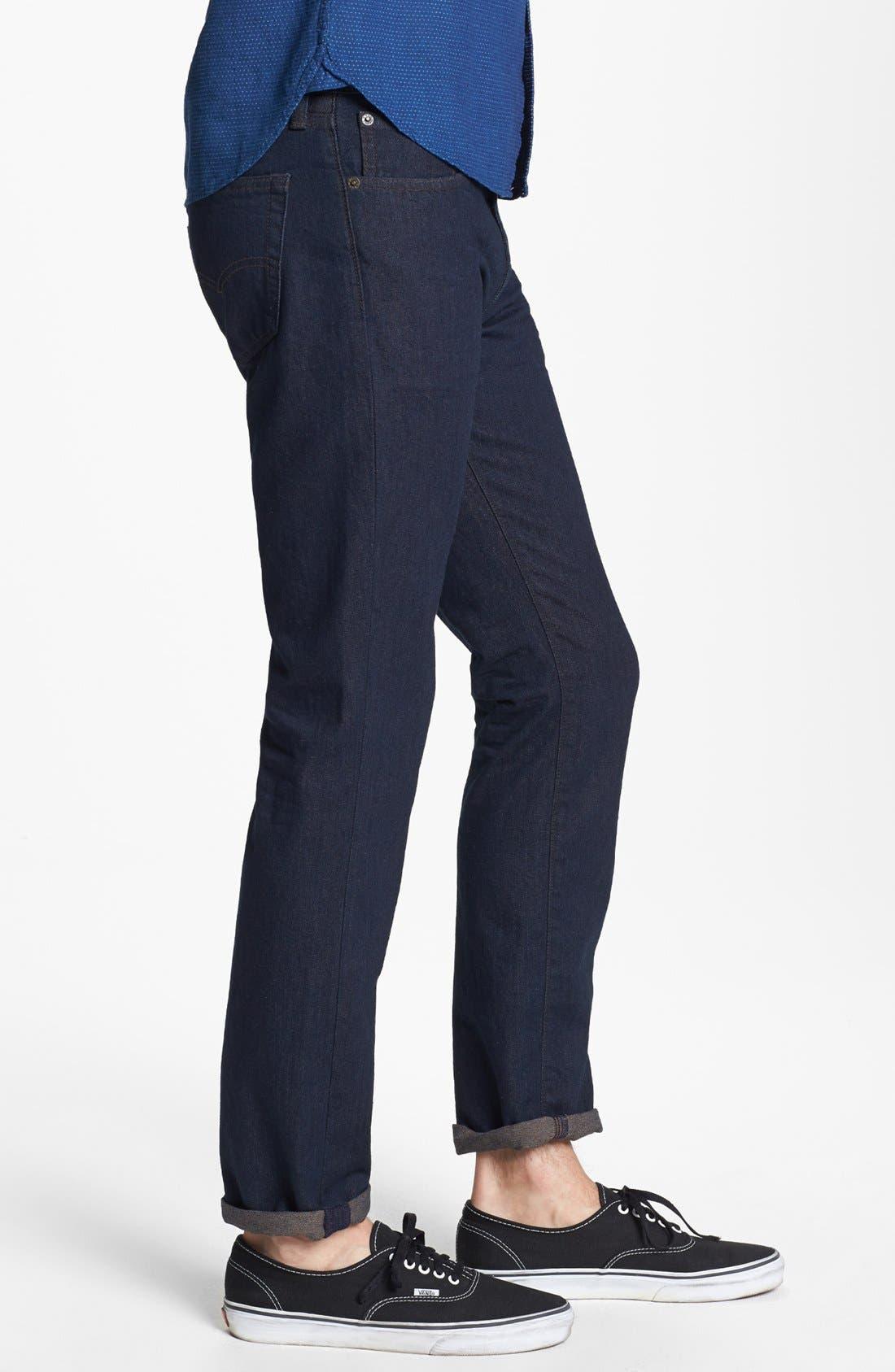Alternate Image 3  - Levi's® '511™' Skinny Jeans