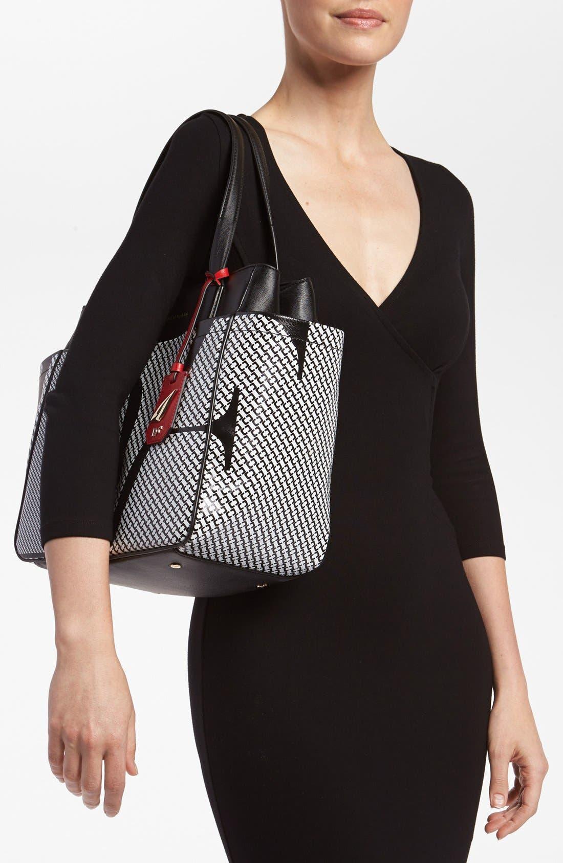Alternate Image 2  - Diane von Furstenberg 'On the Go' Shoulder Bag