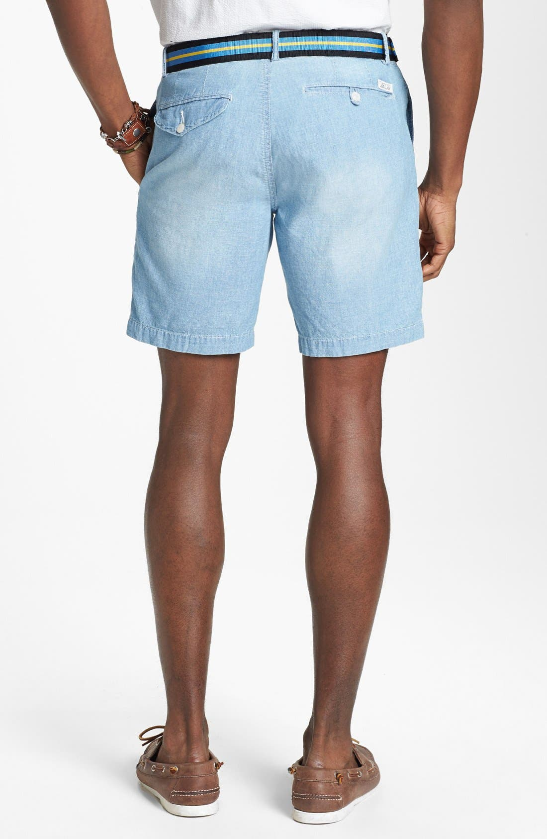 Alternate Image 2  - Polo Ralph Lauren 'Greenwich' Shorts
