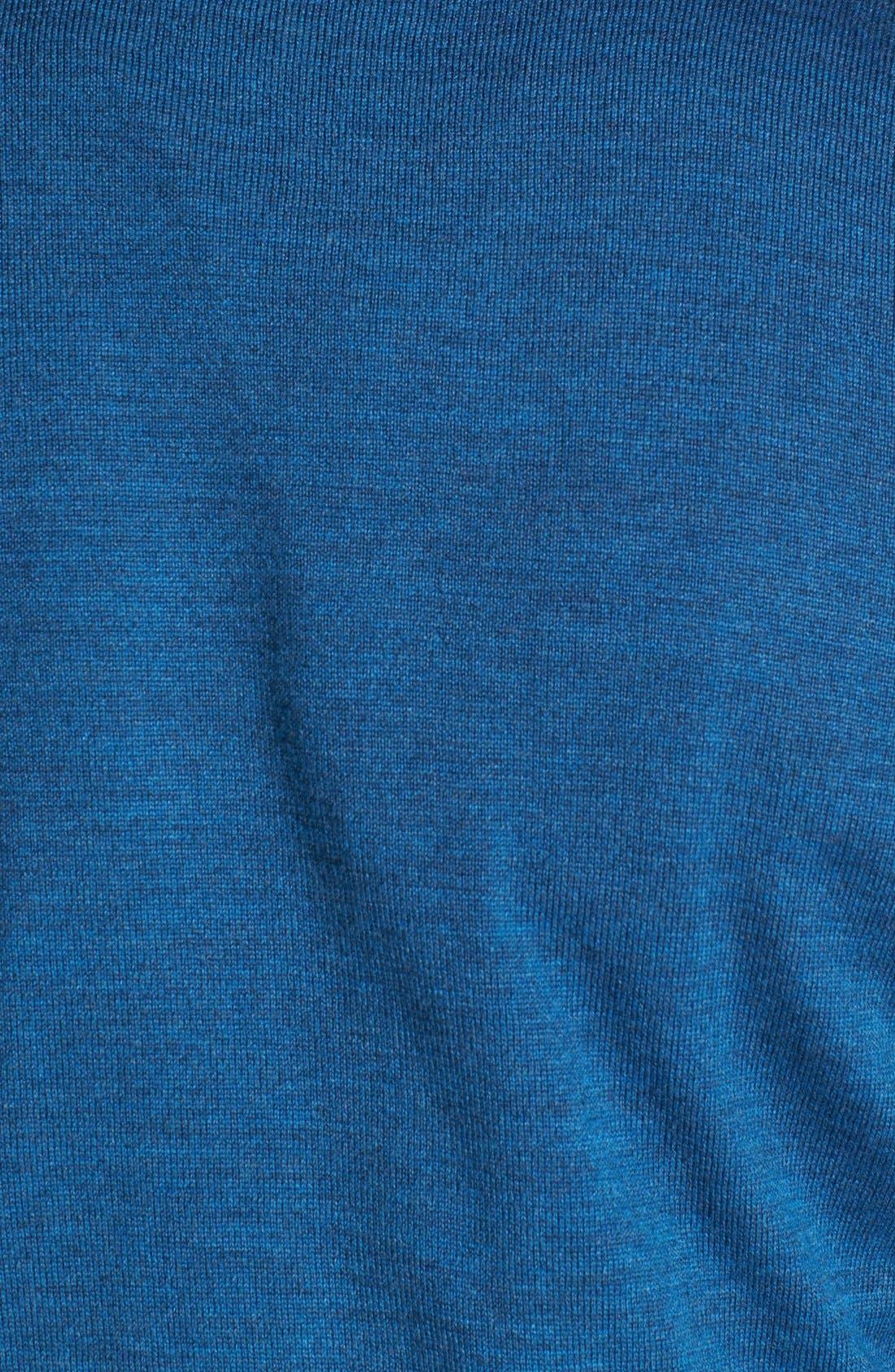 Alternate Image 3  - Jack Spade 'Brockman' Colorblock Cardigan