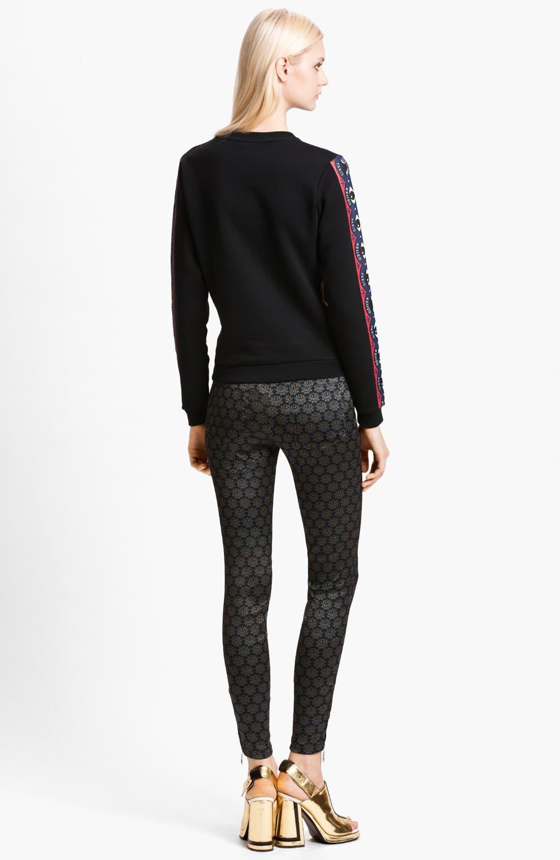 Alternate Image 2  - KENZO Embellished Sweatshirt