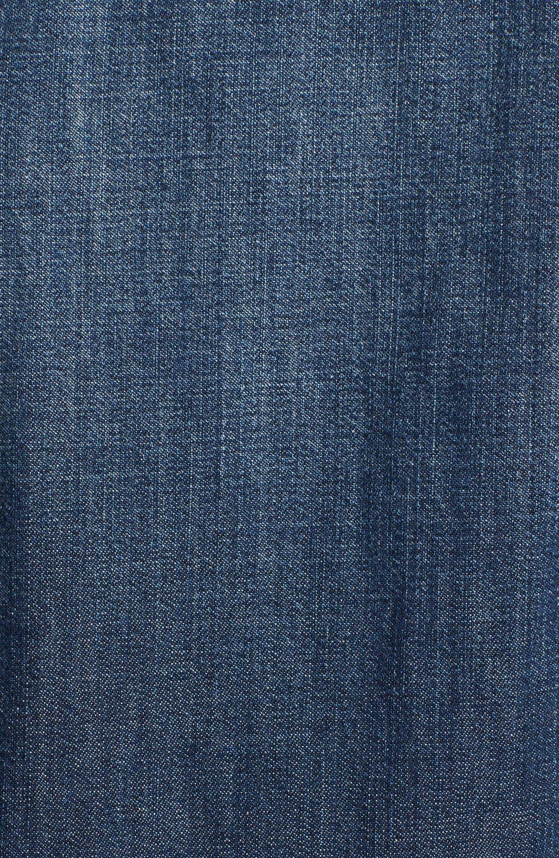 Alternate Image 3  - Paige Denim 'Brooke' Stitched Yoke Denim Shirt