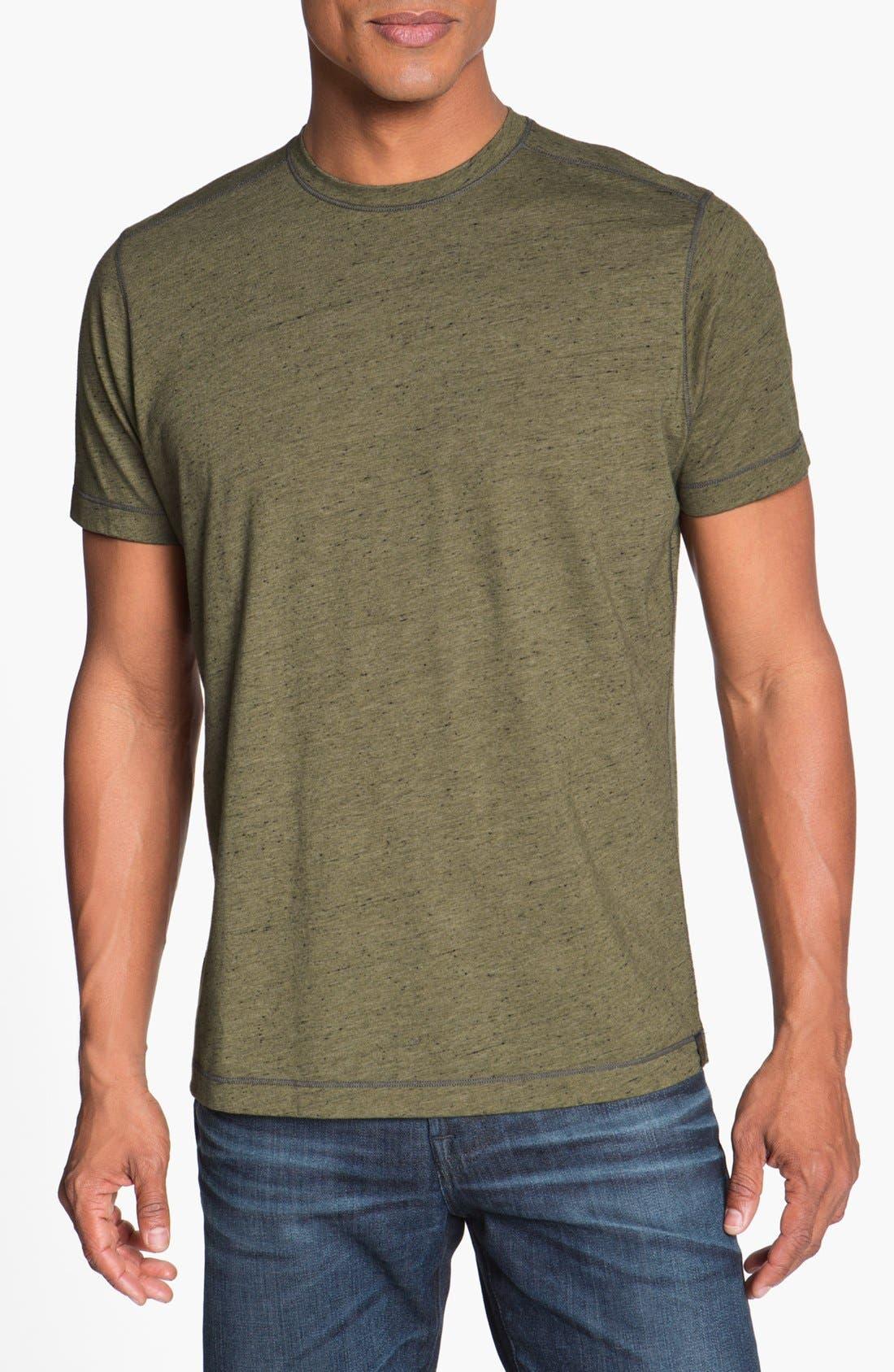 Alternate Image 1 Selected - Agave Crewneck T-Shirt
