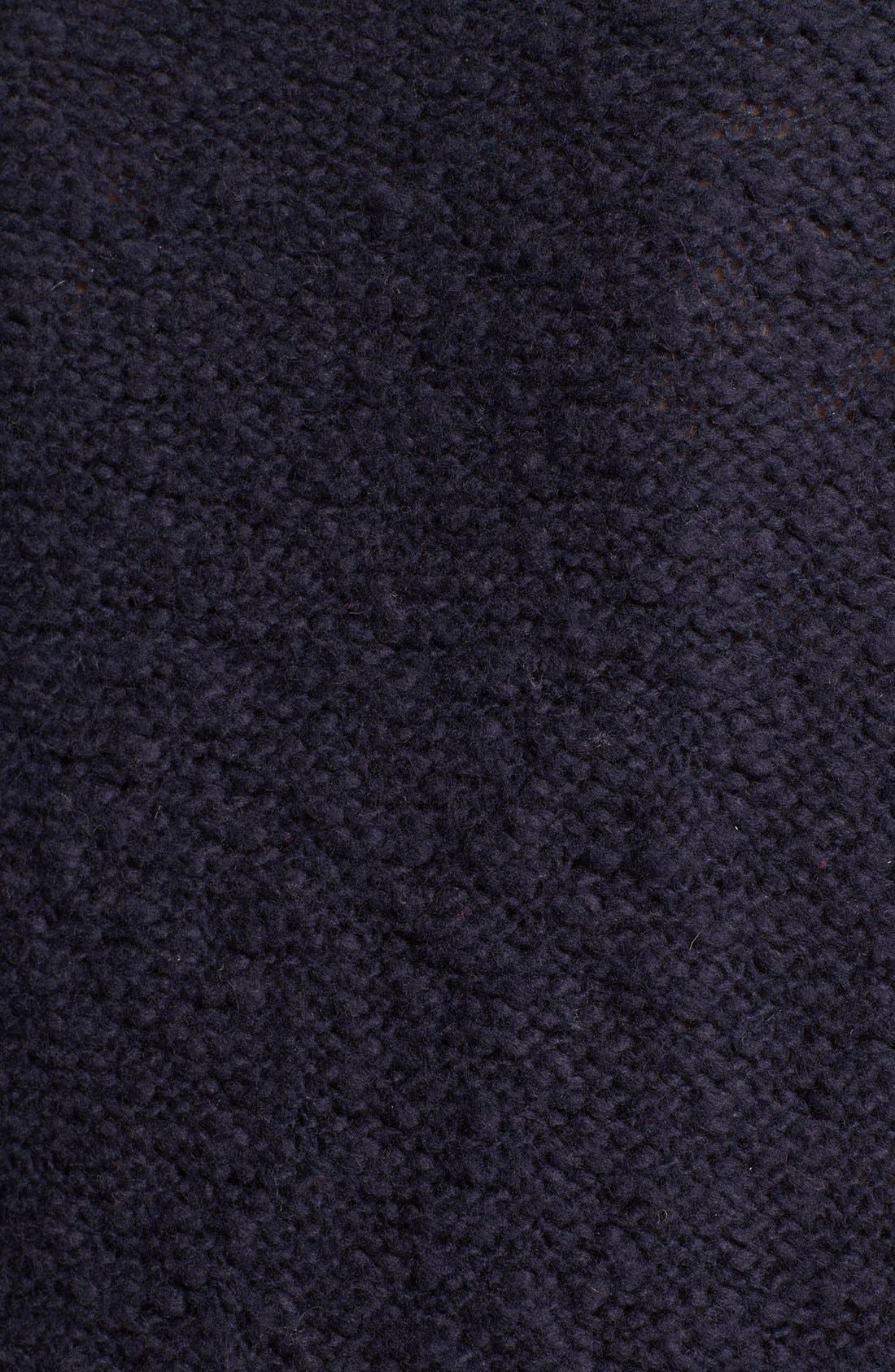 Alternate Image 3  - Diane von Furstenberg 'Mont Tremblant' Oversized Cardigan