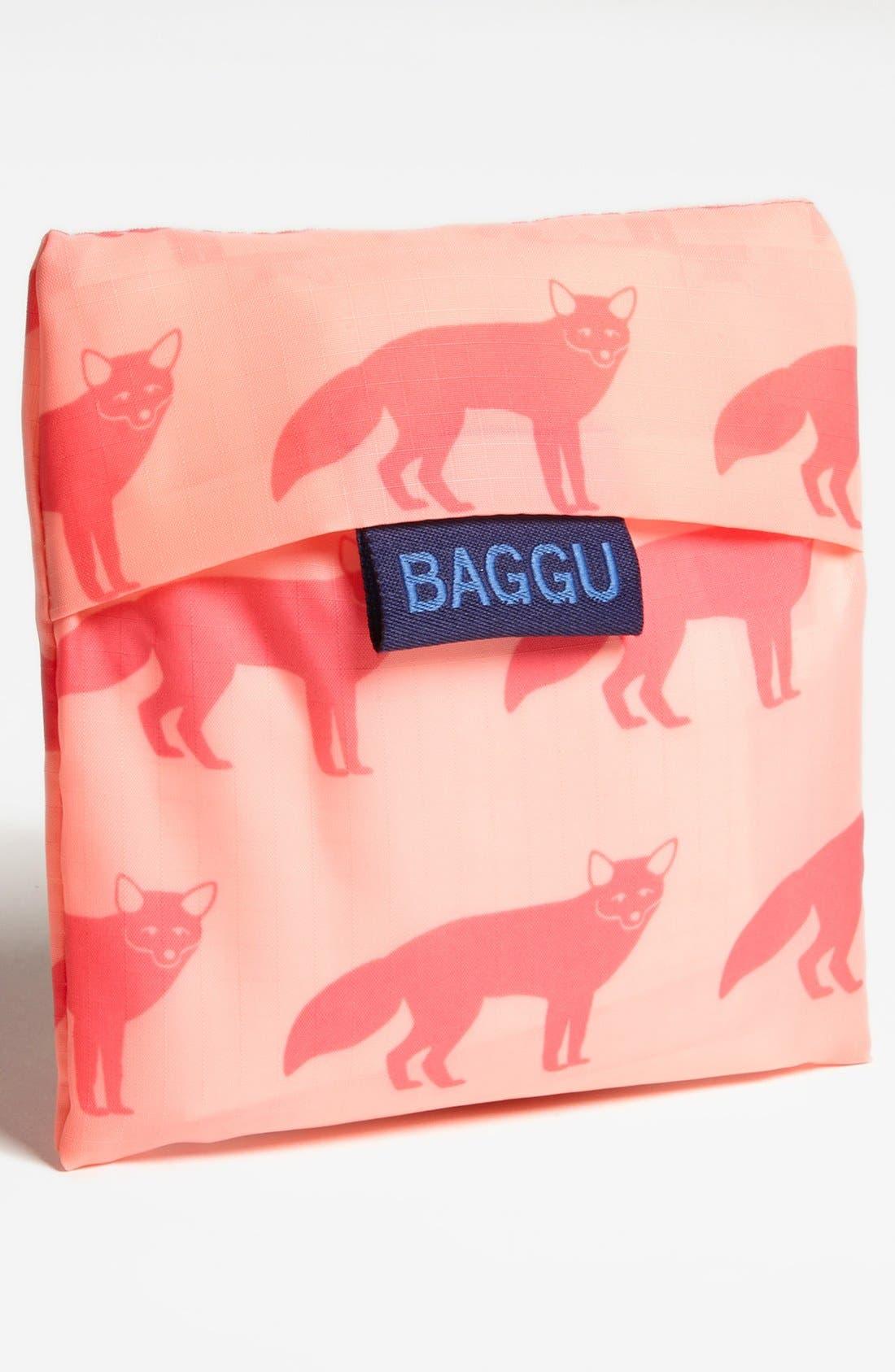 Alternate Image 5  - Baggu 'Standard Baggu' Nylon Tote
