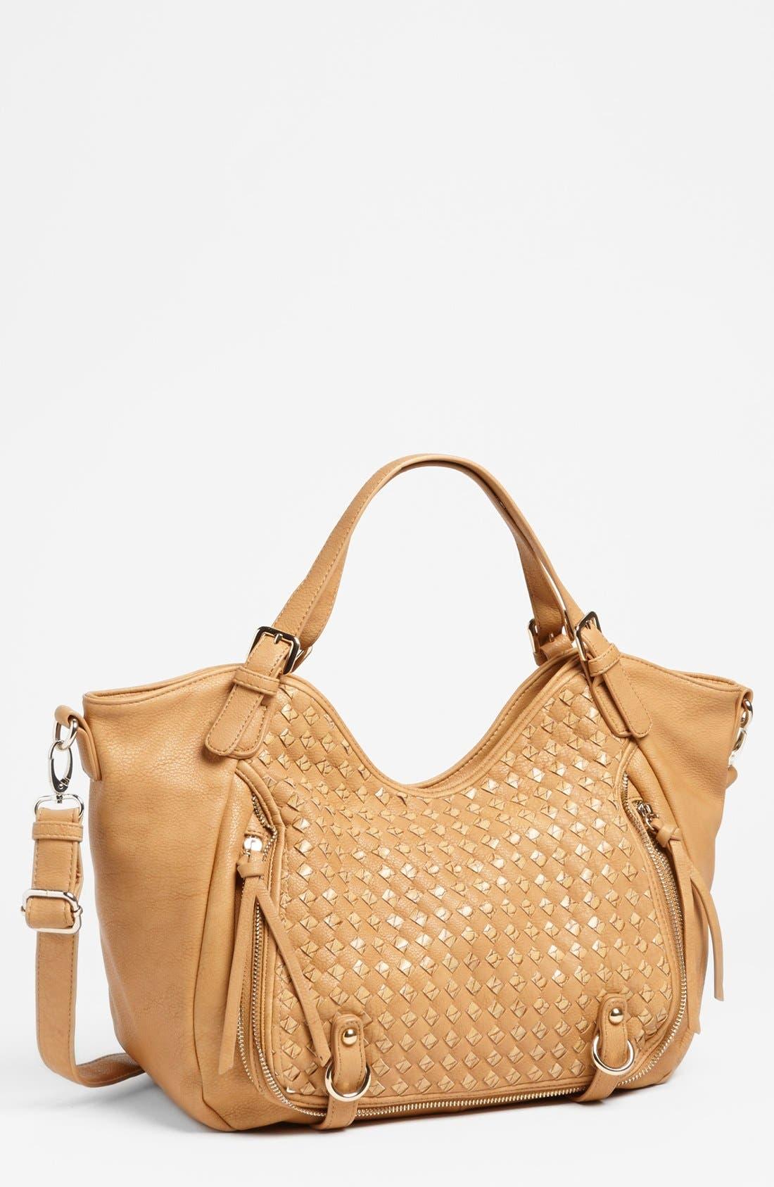 Main Image - Big Buddha 'Selena' Handbag