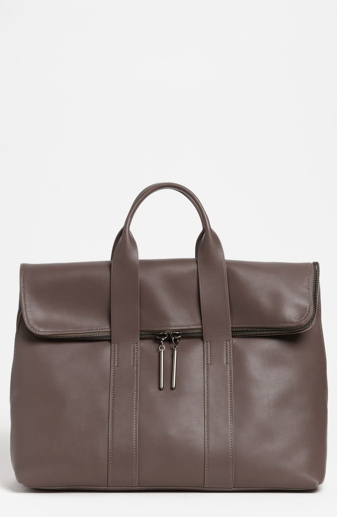 Main Image - 3.1 Phillip Lim '31 Hour' Leather Tote
