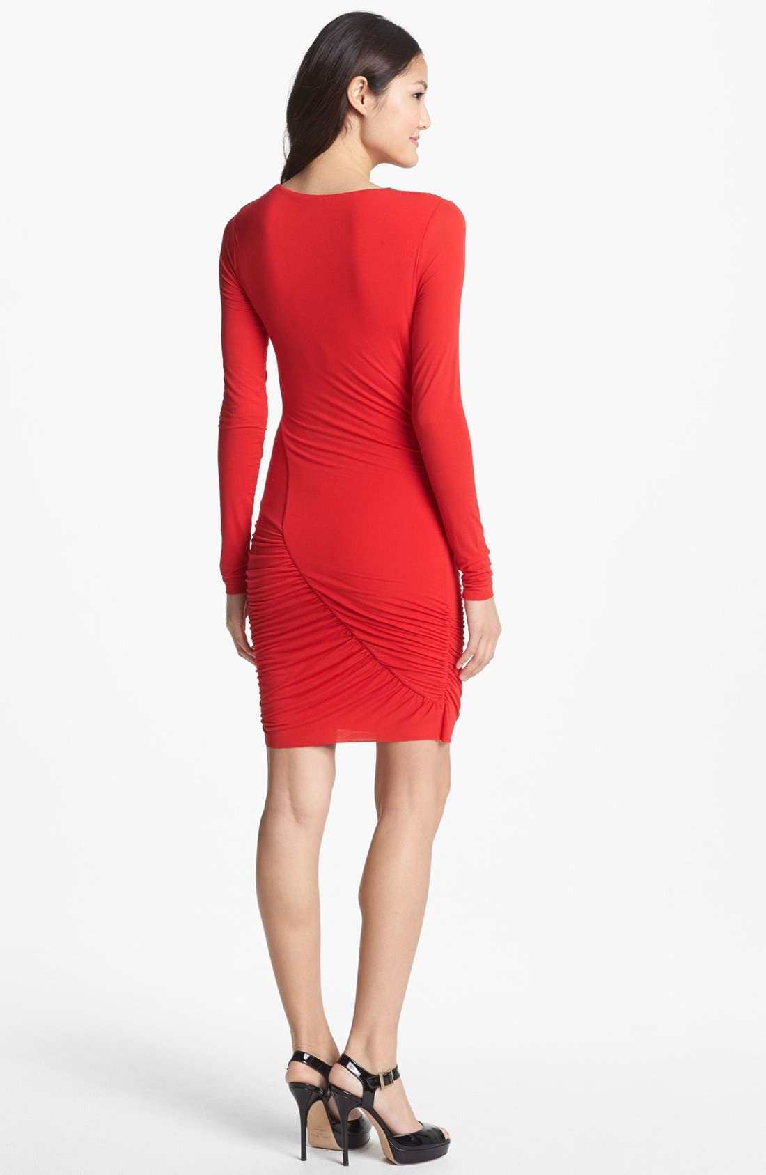Alternate Image 2  - B44 Dressed by Bailey 44 'Refresh' Ruched Jersey Dress