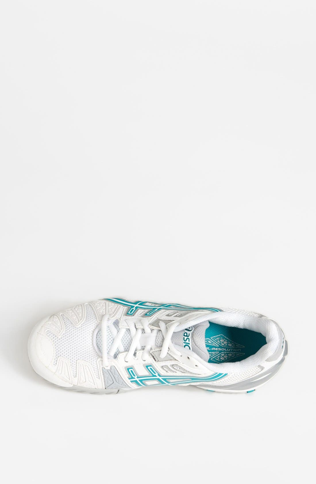 Alternate Image 3  - ASICS® 'GEL-Resolution 5' Tennis Shoe (Women)(Regular Retail Price: $139.95)