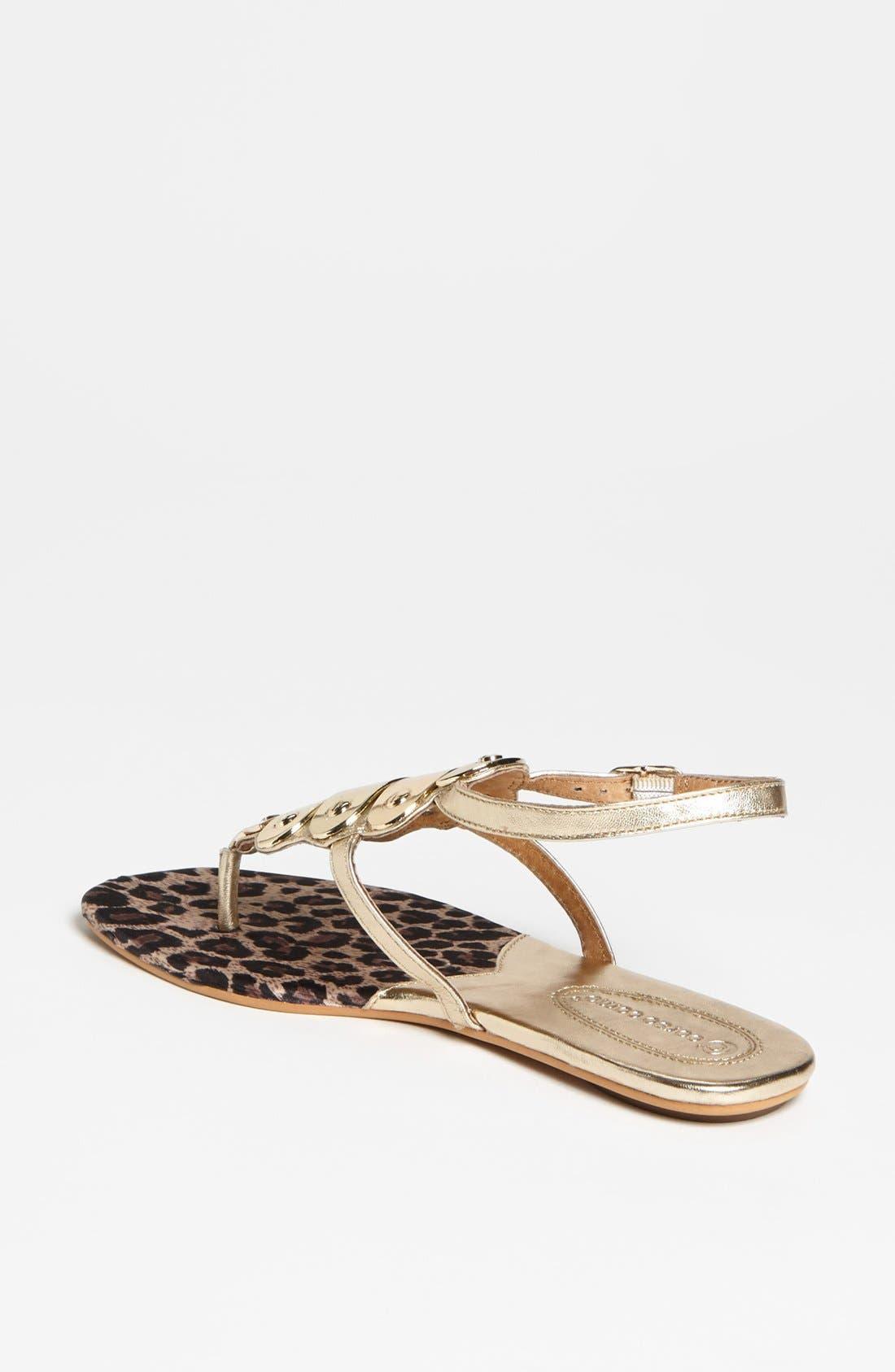 Alternate Image 2  - Corso Como 'Delfim' Sandal