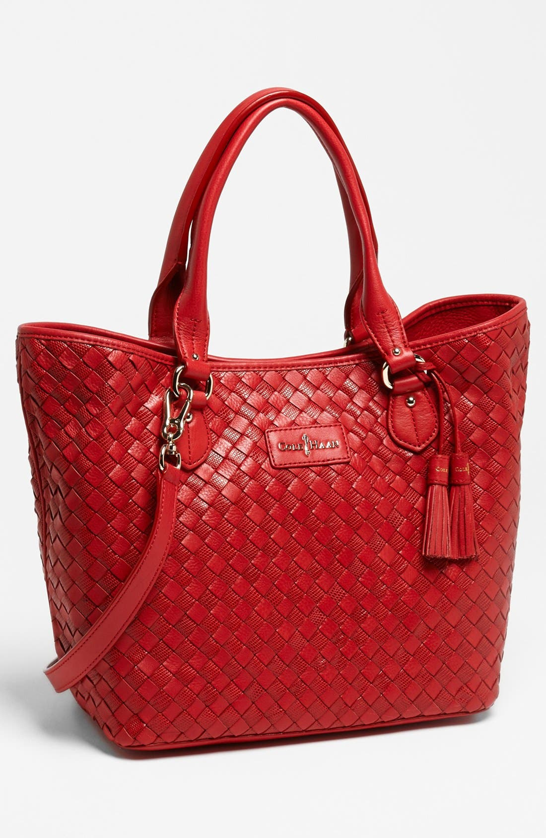 Alternate Image 2  - Cole Haan 'Nora Weave - Small Serena' Tote
