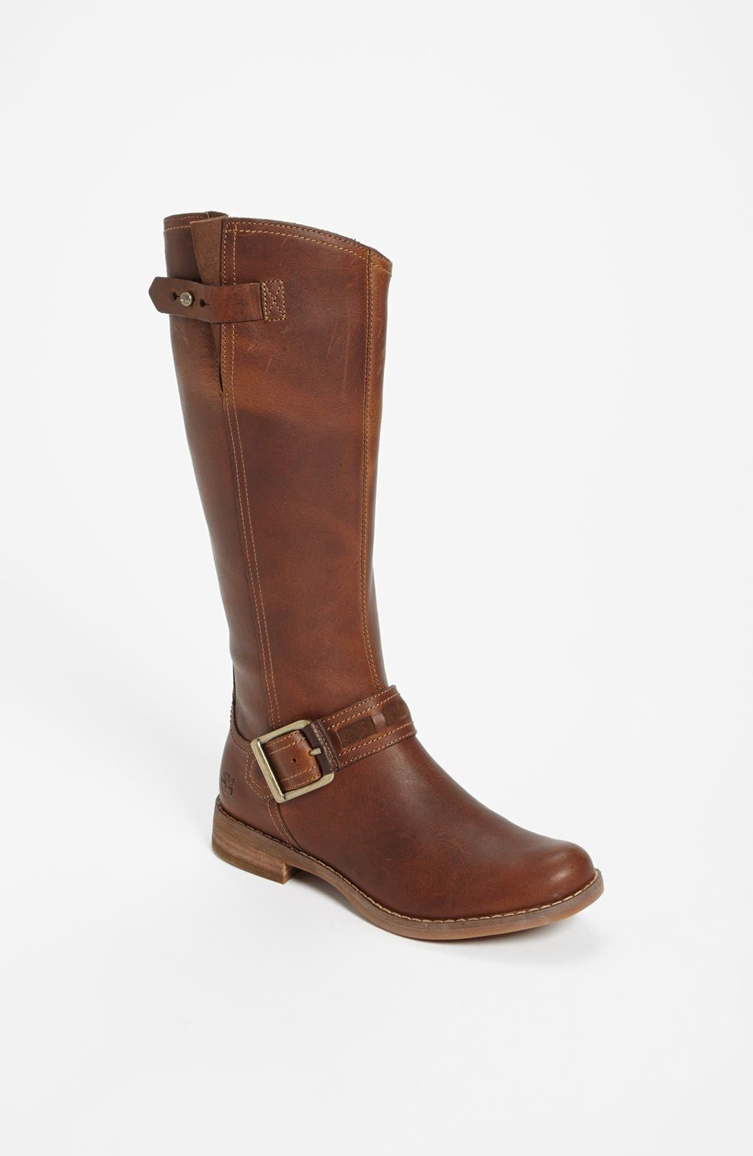 Alternate Image 1 Selected - Timberland Earthkeepers® 'Savin Hill - Tall' Boot
