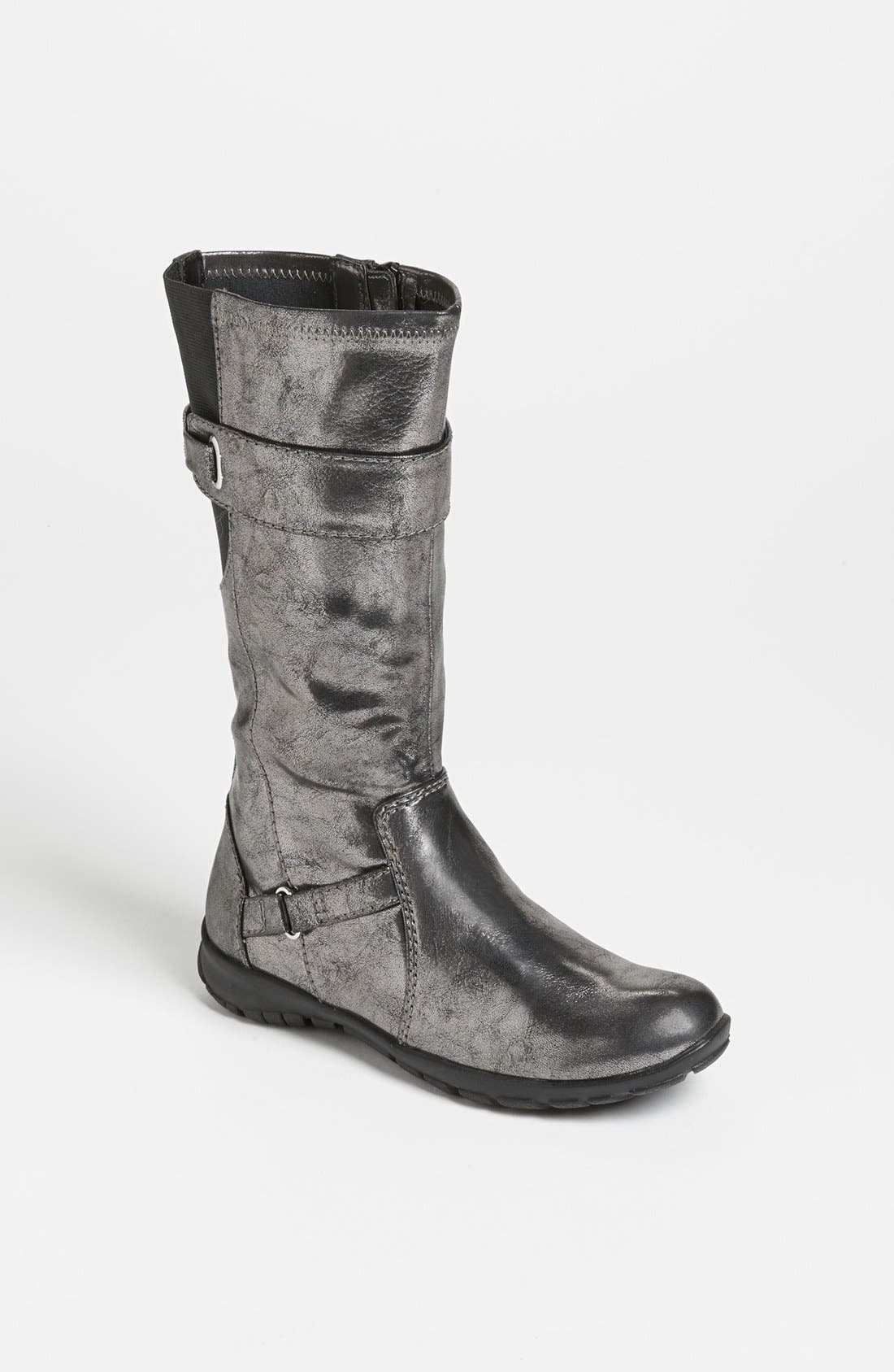 Alternate Image 1 Selected - Nordstrom 'Presley' Boot (Walker, Toddler, Little Kid & Big Kid)
