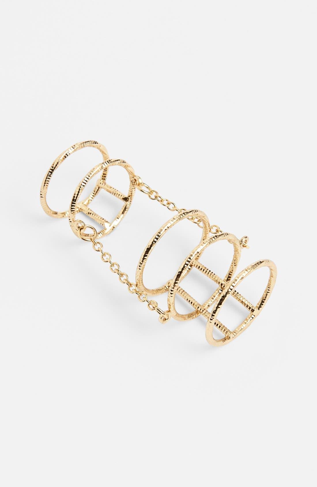 Alternate Image 1 Selected - BP. Chain Ring (Juniors)