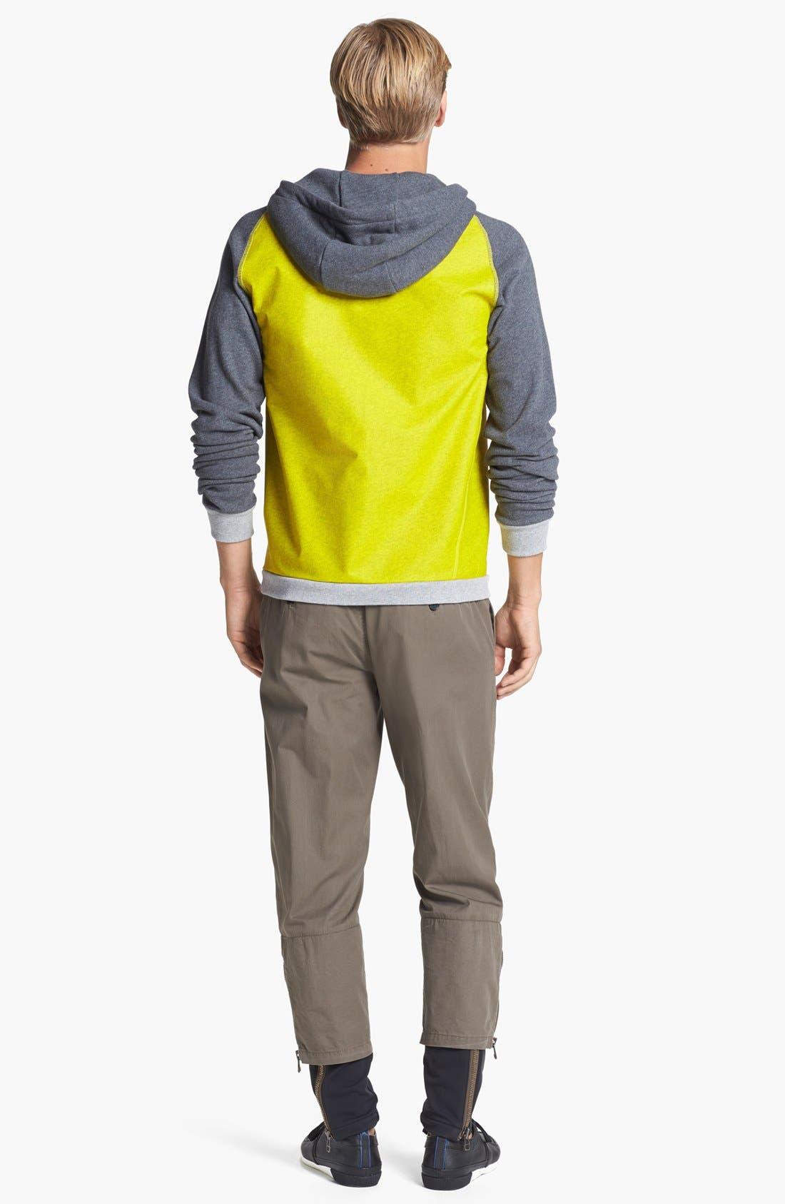 Alternate Image 5  - adidas SLVR Slim Pants