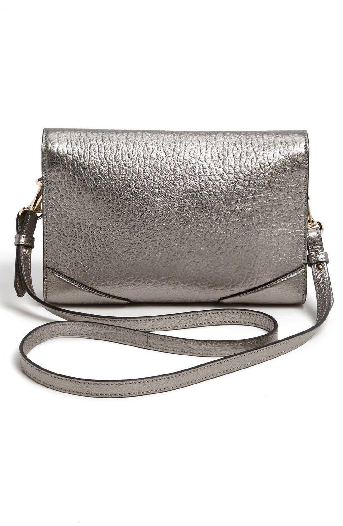 Alternate Image 4  - Burberry 'Abbott - Small' Crossbody Bag