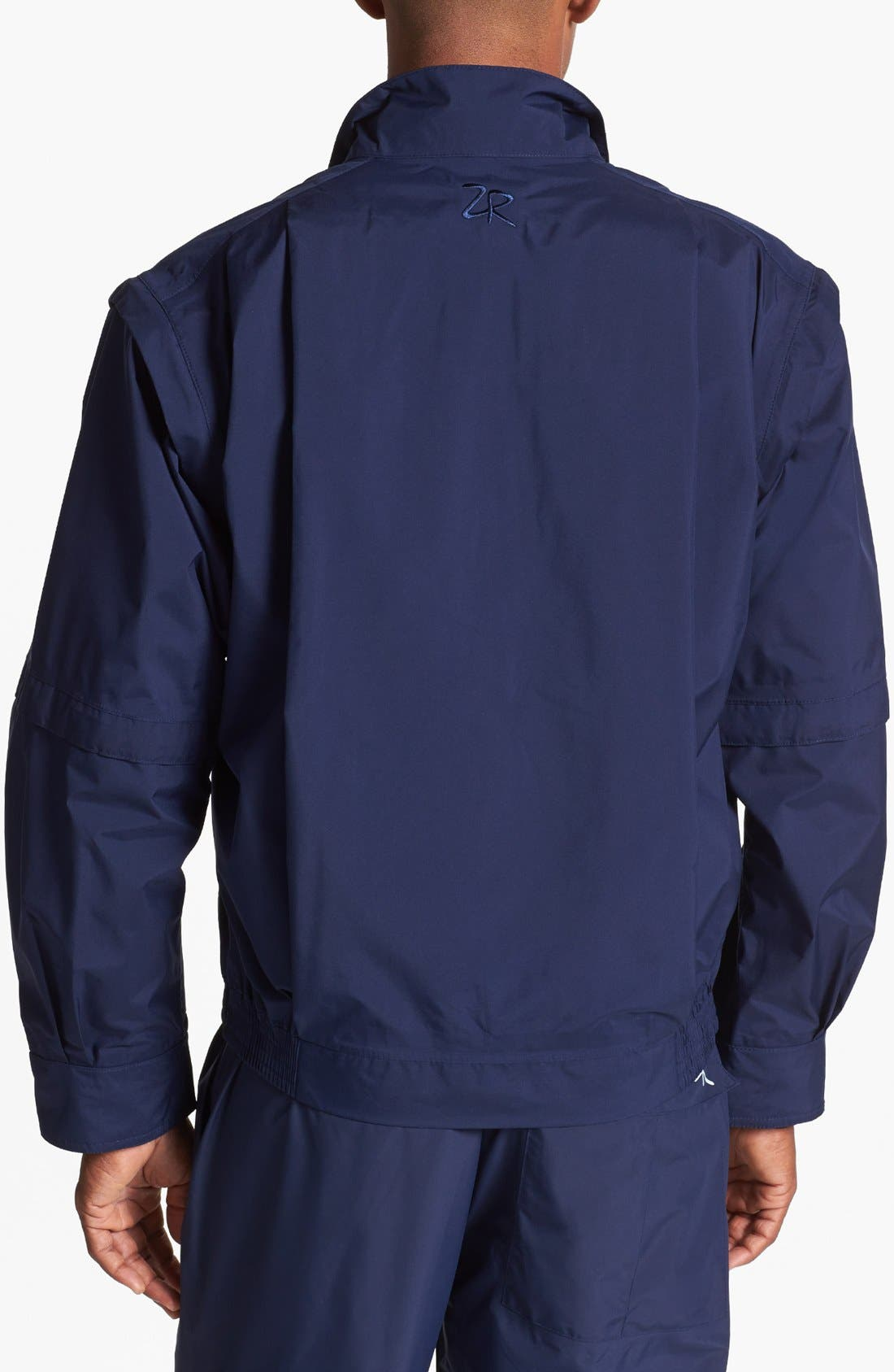 Alternate Image 2  - Zero Restriction 'Featherweight II Travelers' Gore-Tex® Jacket