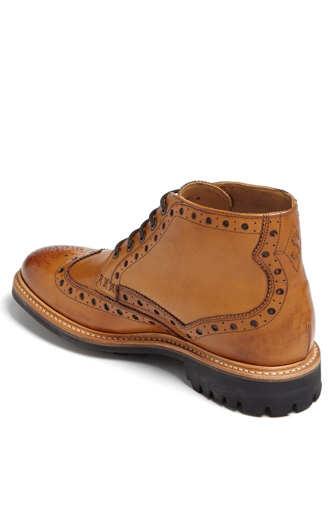 Alternate Image 2  - Oliver Sweeney 'Lawshall' Wingtip Boot