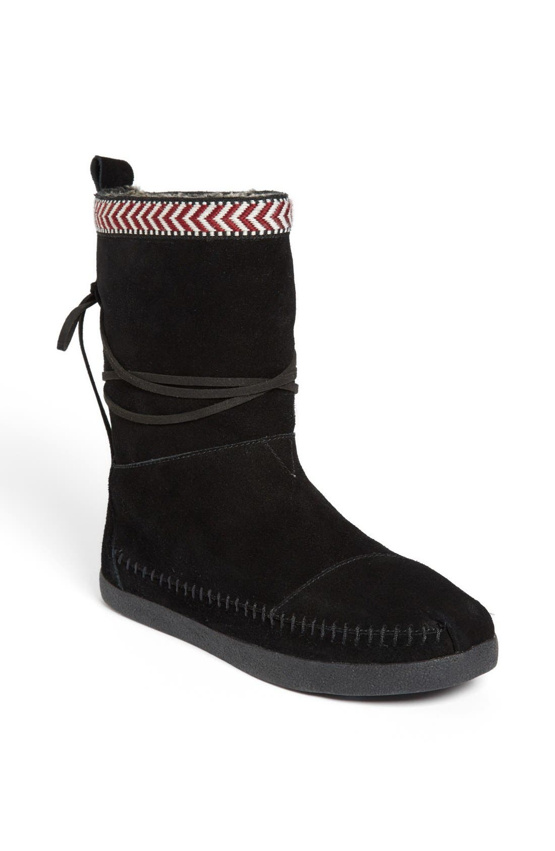 Alternate Image 1 Selected - TOMS 'Nepal' Boot (Women)