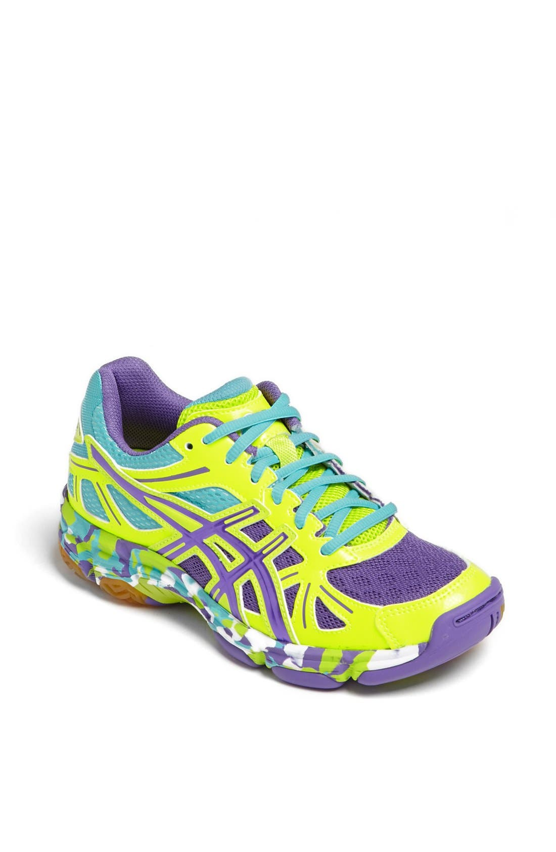 Alternate Image 1 Selected - ASICS® 'GEL-Flashpoint' Volleyball Shoe