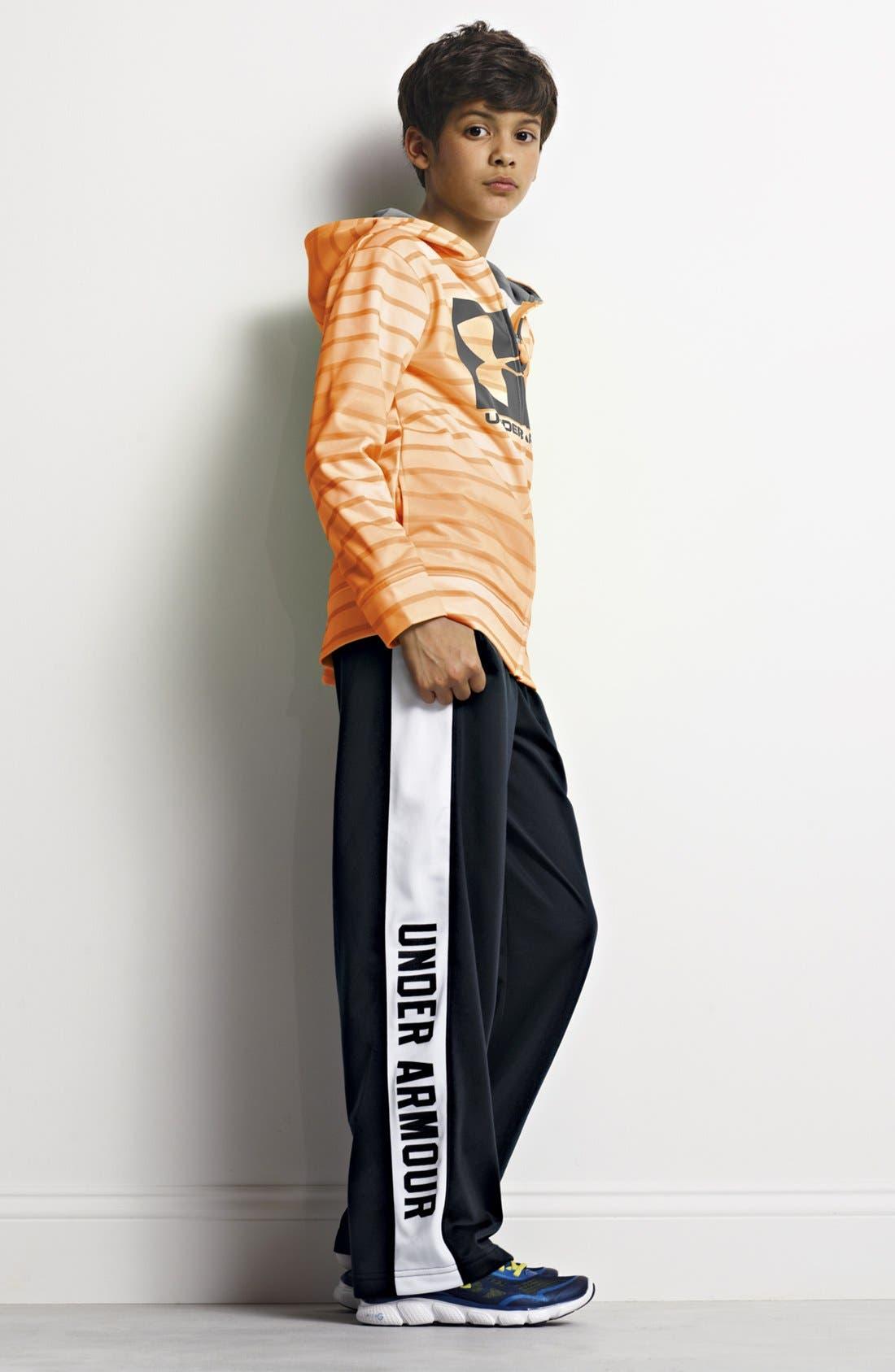 Alternate Image 2  - Under Armour 'Brawler' Pants (Big Boys)