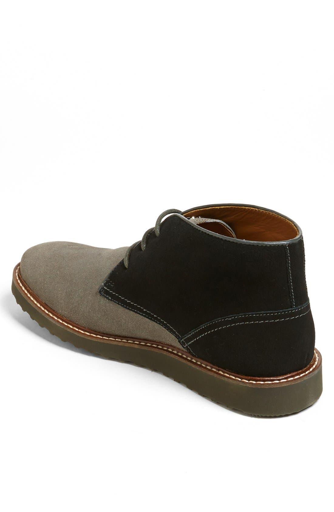 Alternate Image 2  - Armani Jeans 'Desert' Chukka Boot (Men)