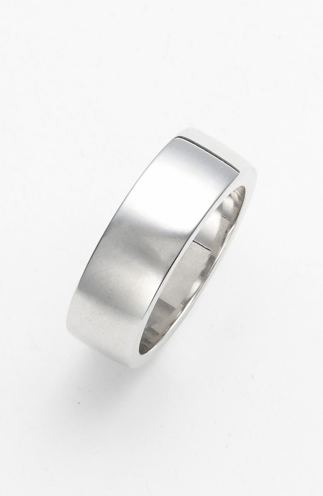 Alternate Image 1 Selected - Ariella Collection Ring Band (Nordstrom Exclusive)