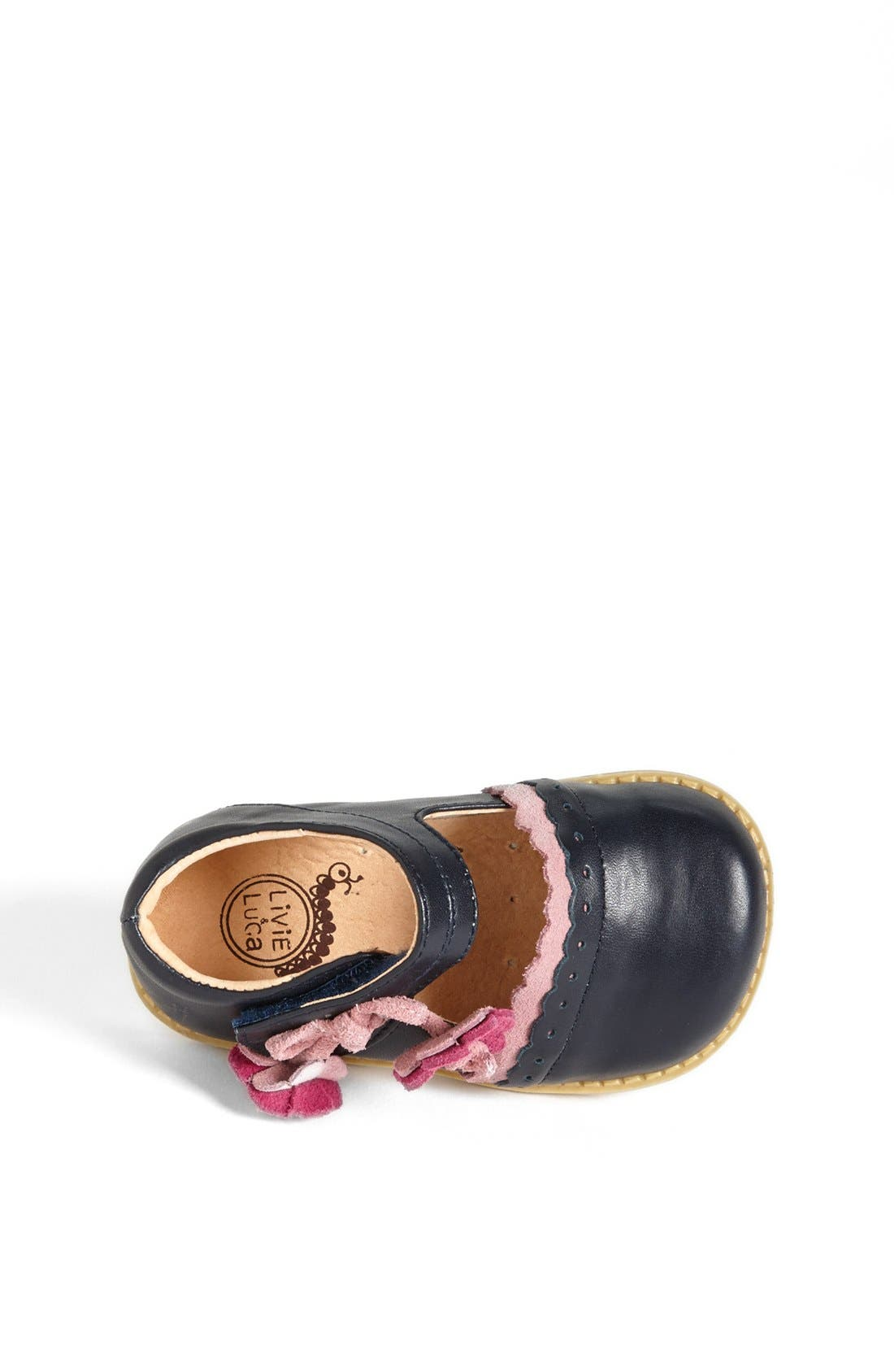 Alternate Image 3  - Livie & Luca 'Bluebell' Slip-On (Baby, Walker, Toddler & Little Kid)