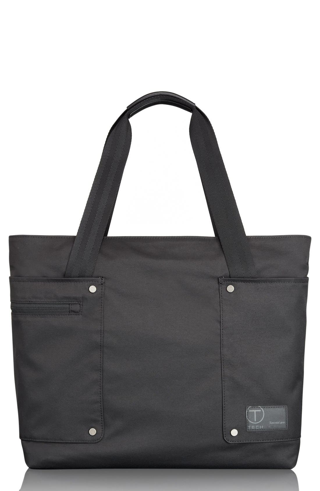 Main Image - T-Tech by Tumi 'Icon - Haley' Tote Bag