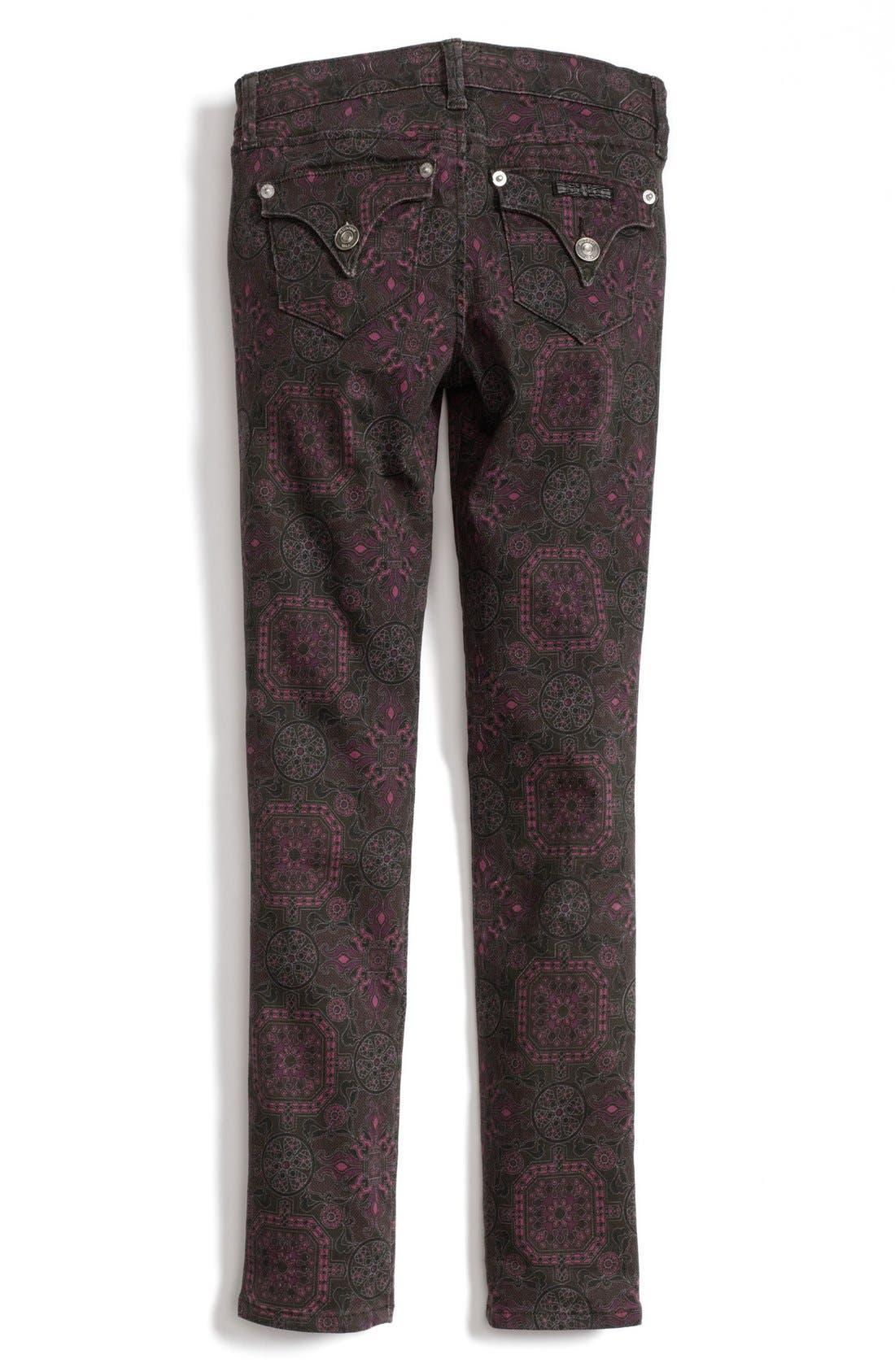 Alternate Image 1 Selected - Hudson Kids 'Collin' Jeans (Big Girls)