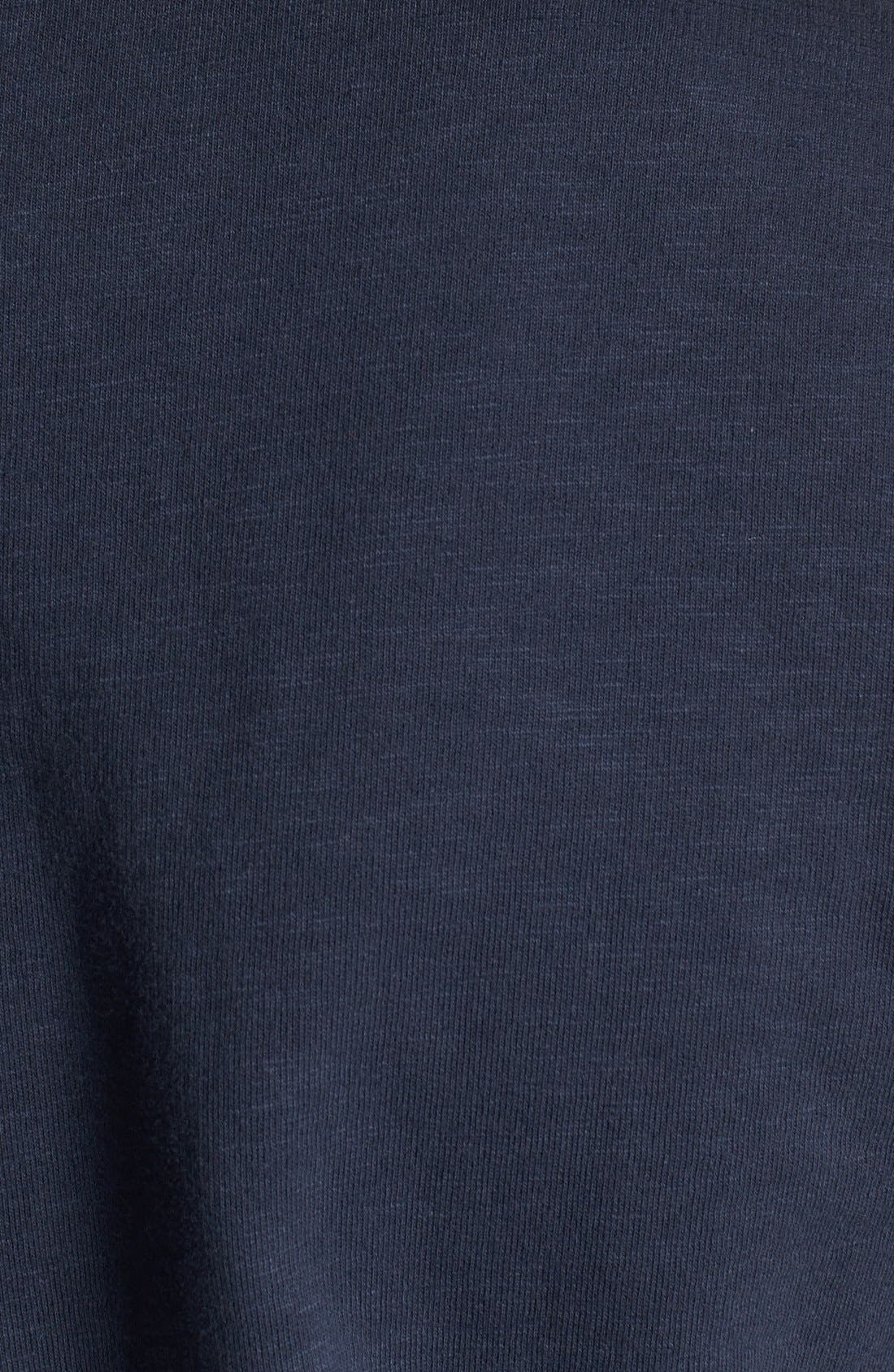 Alternate Image 3  - Jack Spade 'Connors' Pullover Sweatshirt