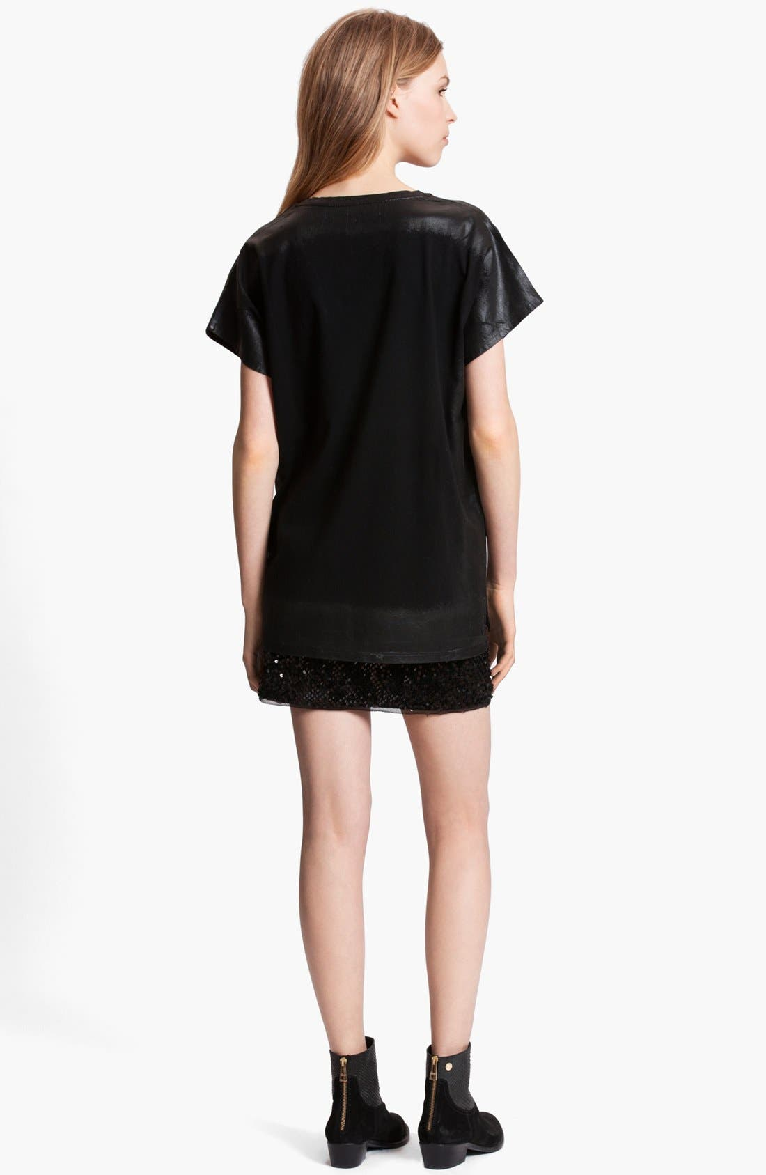 Alternate Image 3  - Zadig & Voltaire 'Vicky' Tee