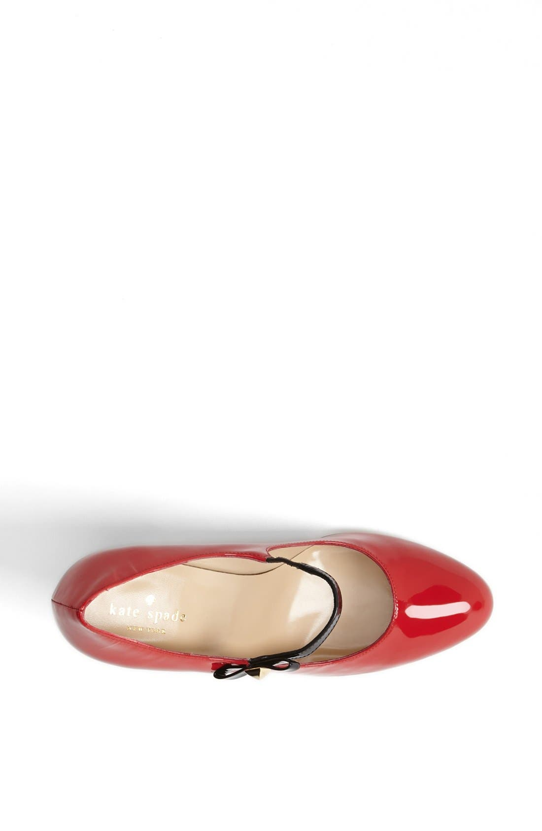 Alternate Image 3  - kate spade new york 'nuovo' pump