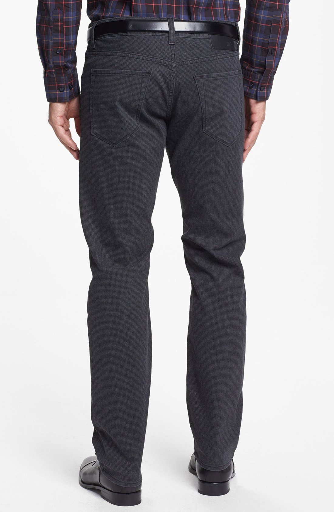 Alternate Image 2  - BOSS HUGO BOSS 'Maine' Straight Leg Pants