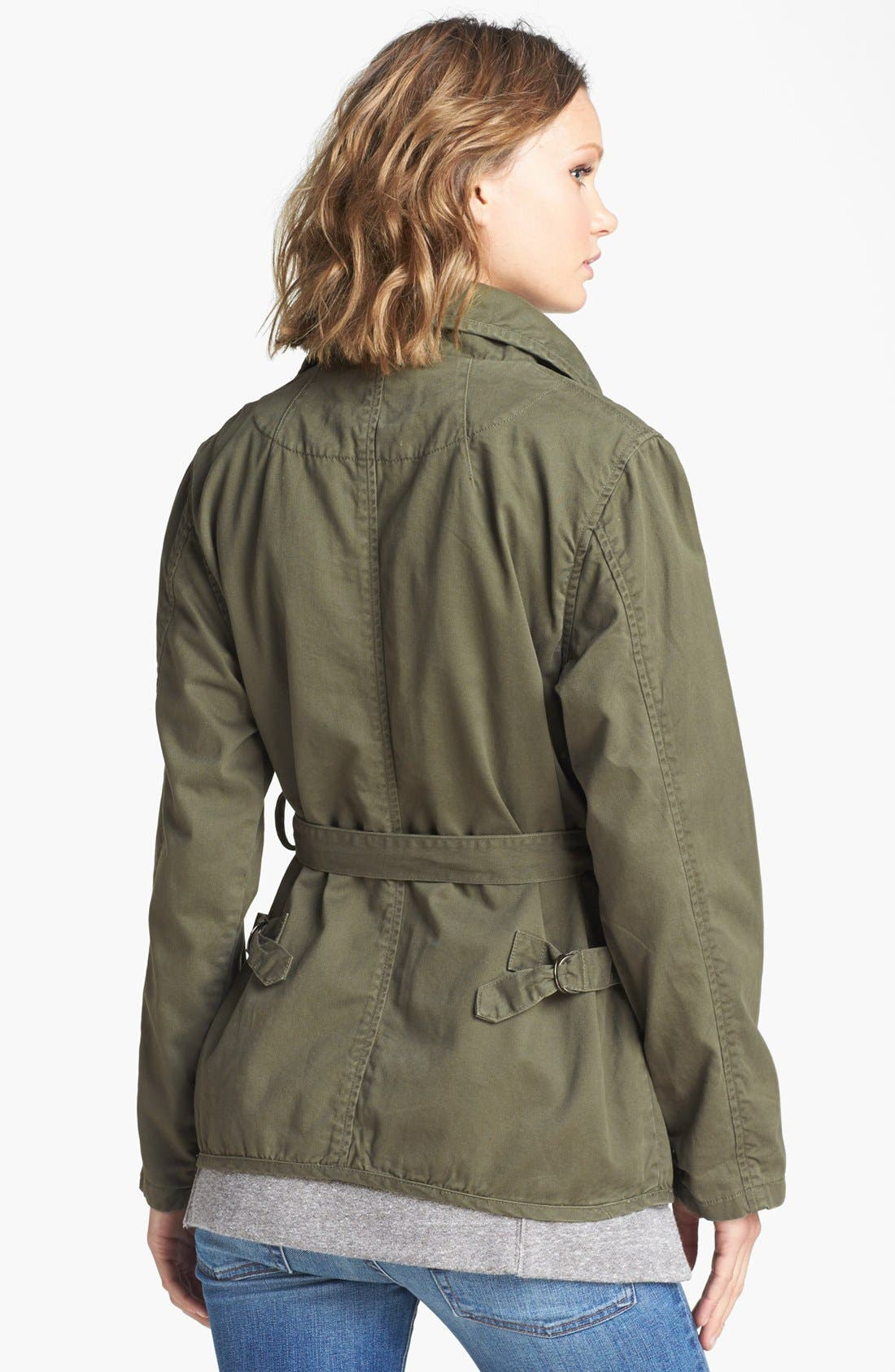 Alternate Image 2  - Sanctuary Army Jacket