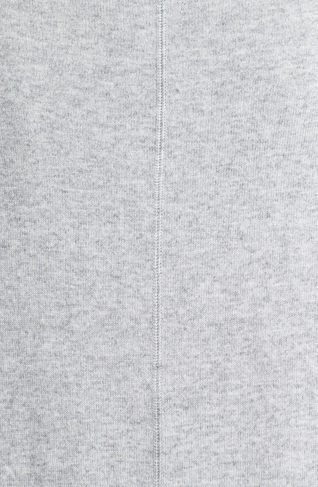 Alternate Image 3  - Press Pocket Detail Sweater Dress