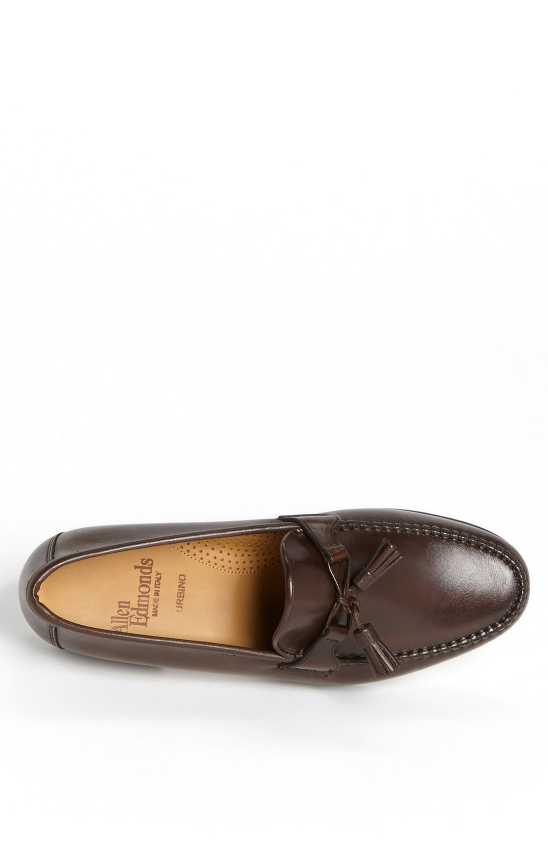 Alternate Image 3  - Allen Edmonds 'Urbino' Tassel Loafer (Men)