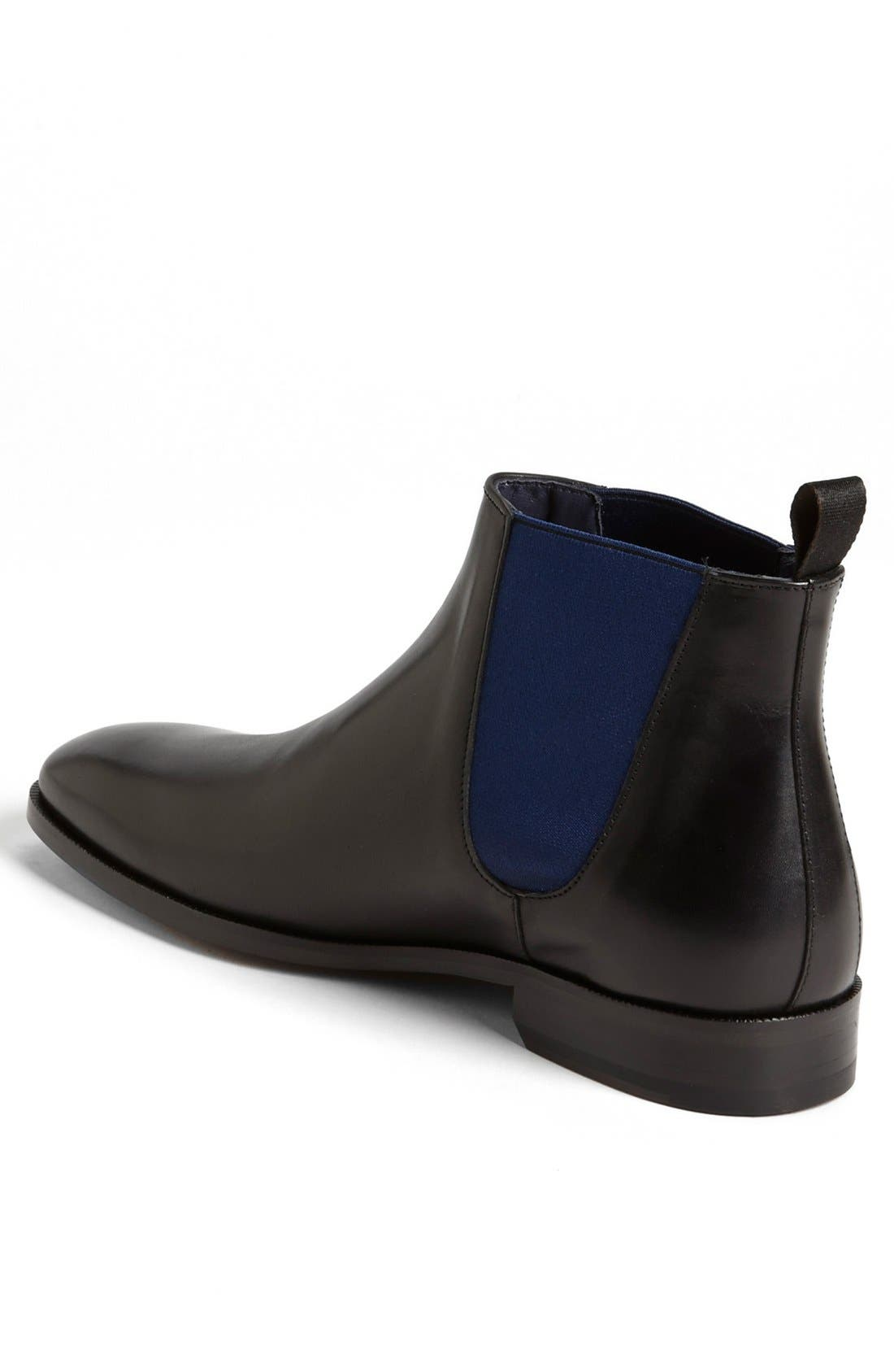 Alternate Image 2  - To Boot New York 'Brent' Chelsea Boot