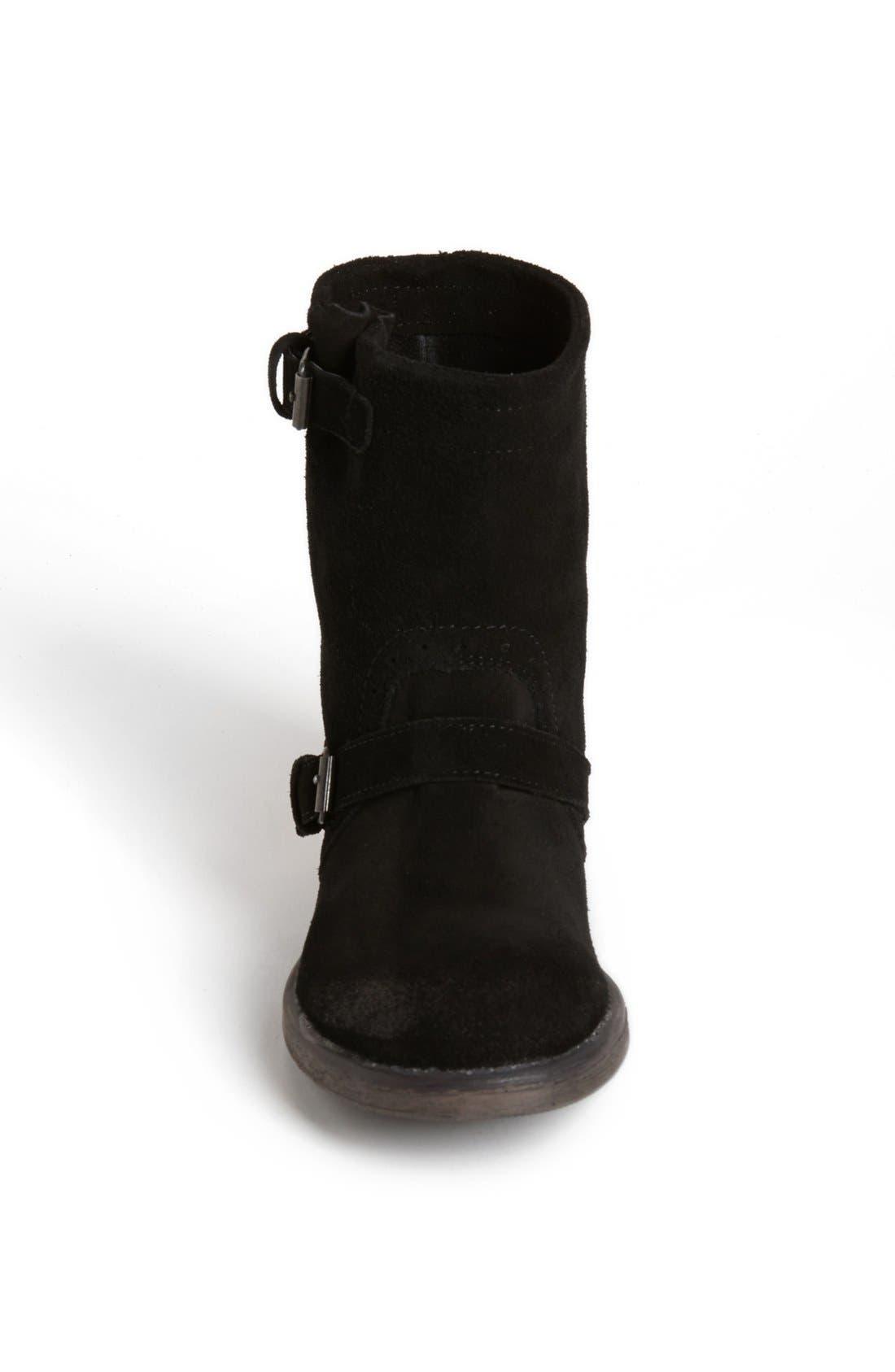 Alternate Image 4  - ZiGi girl 'Chilly' Boot
