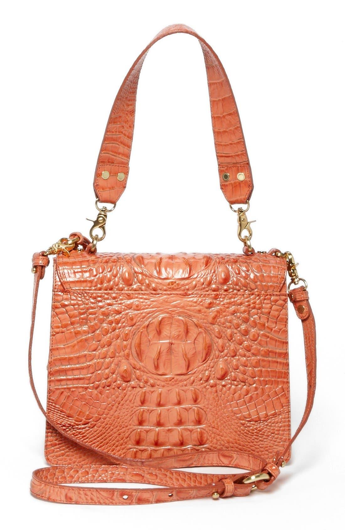 Alternate Image 4  - Brahmin 'Melbourne - Ophelia' Crossbody Bag
