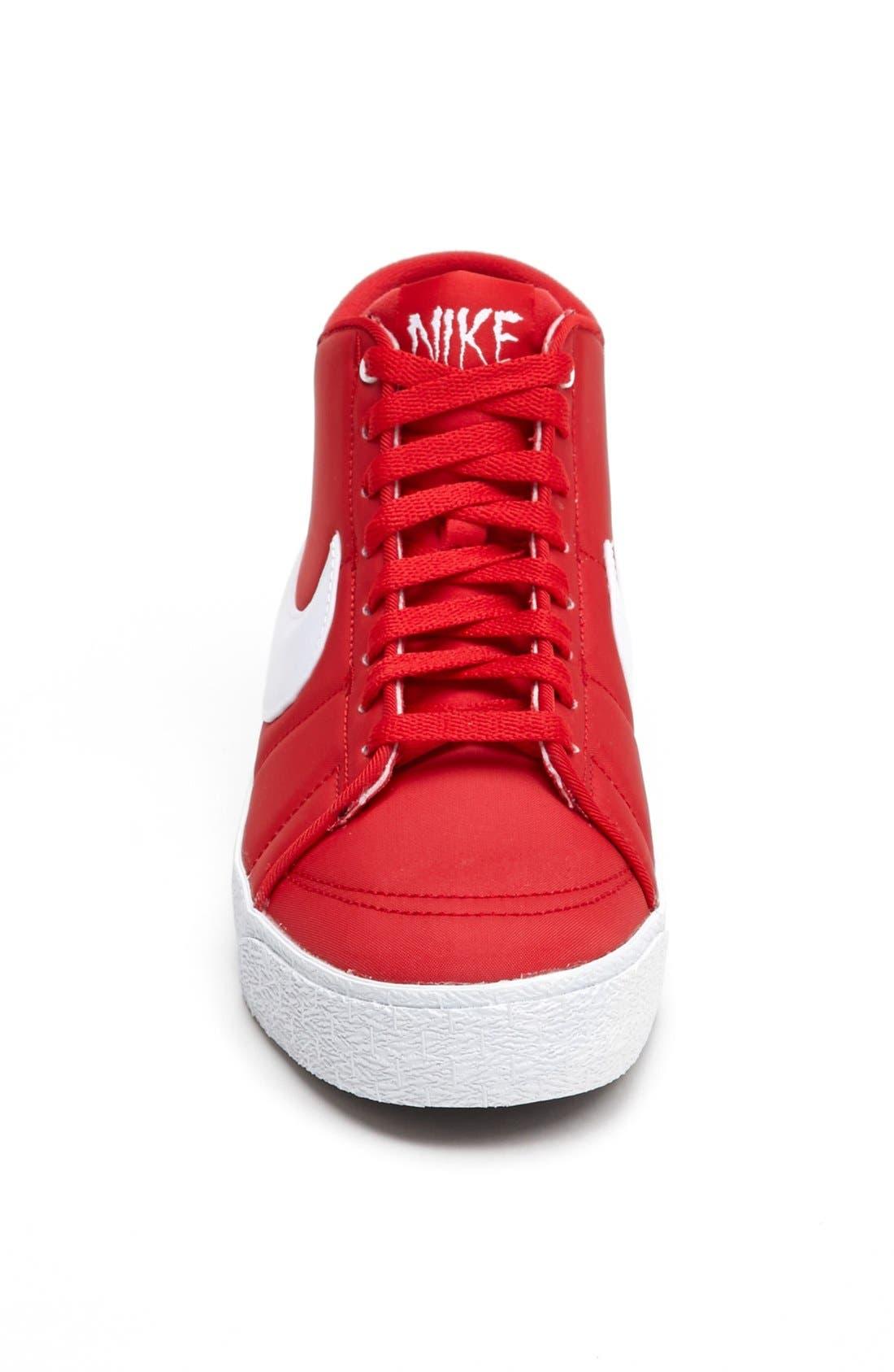 Alternate Image 3  - Nike 'Blazer Mid LR NF' Skate Shoe (Men)
