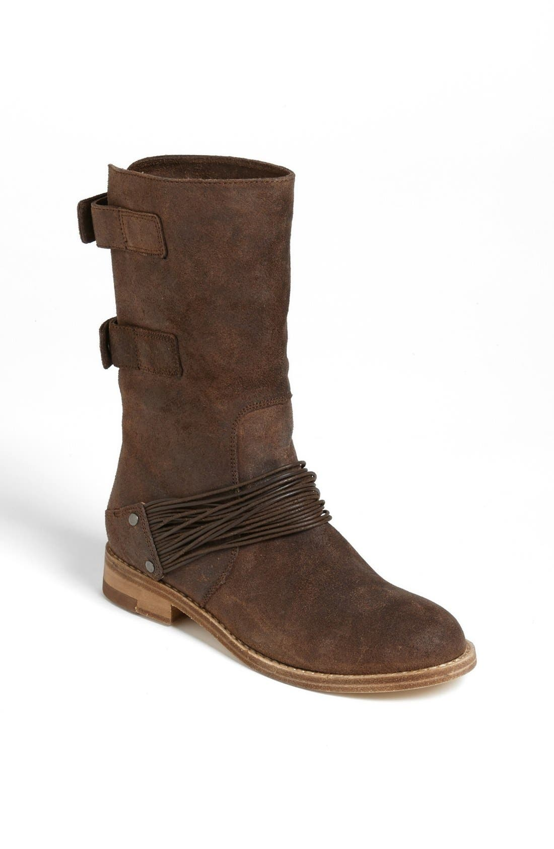 Alternate Image 1 Selected - Eileen Fisher Boot